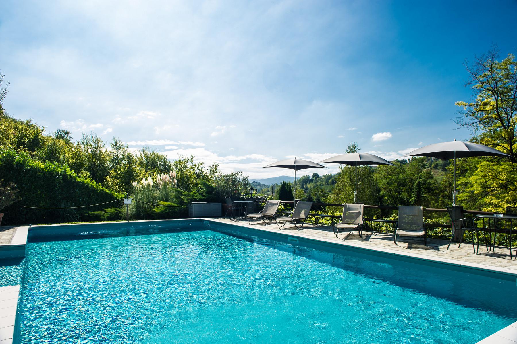 Villa in Vendita a Acqui Terme: 5 locali, 790 mq - Foto 5