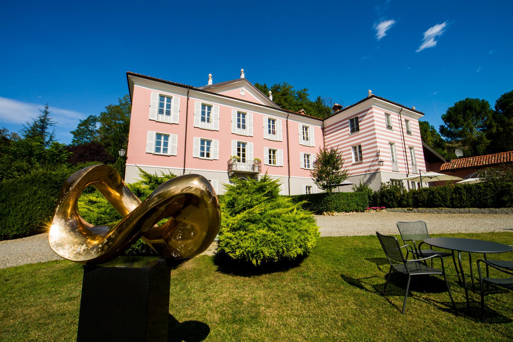Villa in Vendita a Acqui Terme: 5 locali, 790 mq - Foto 2
