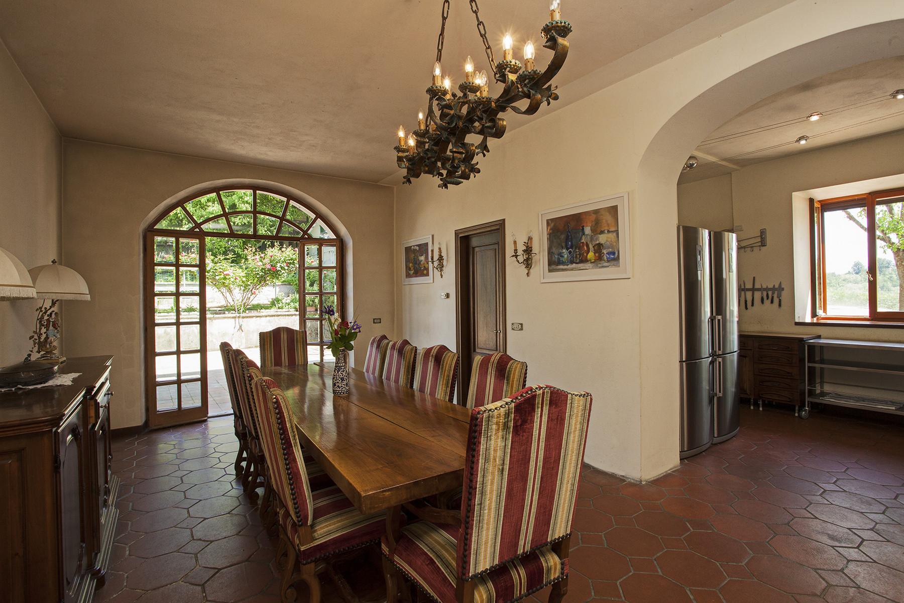 Villa in Vendita a Rocca Grimalda: 5 locali, 810 mq - Foto 5