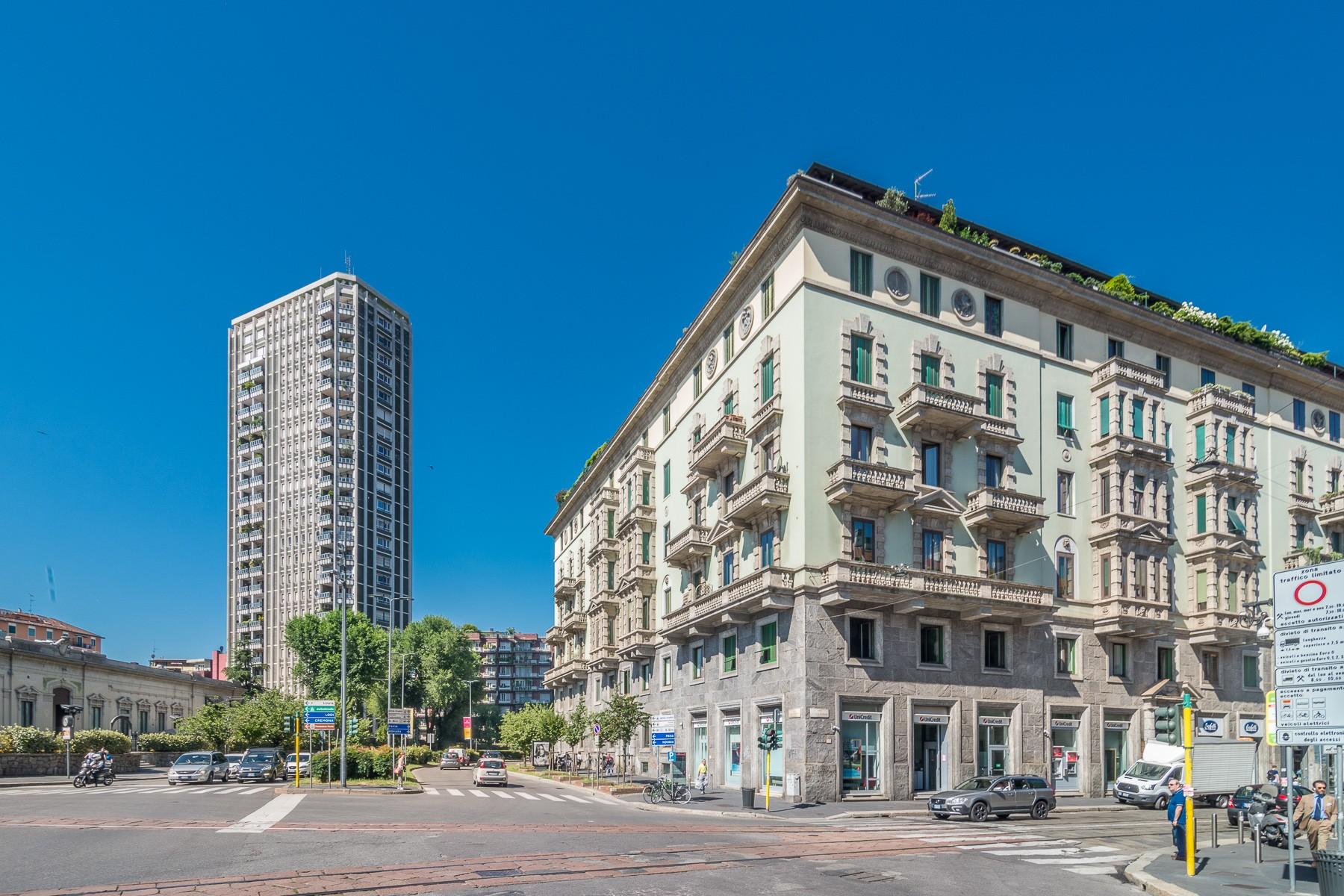 Appartamento in Vendita a Milano: 4 locali, 220 mq - Foto 2