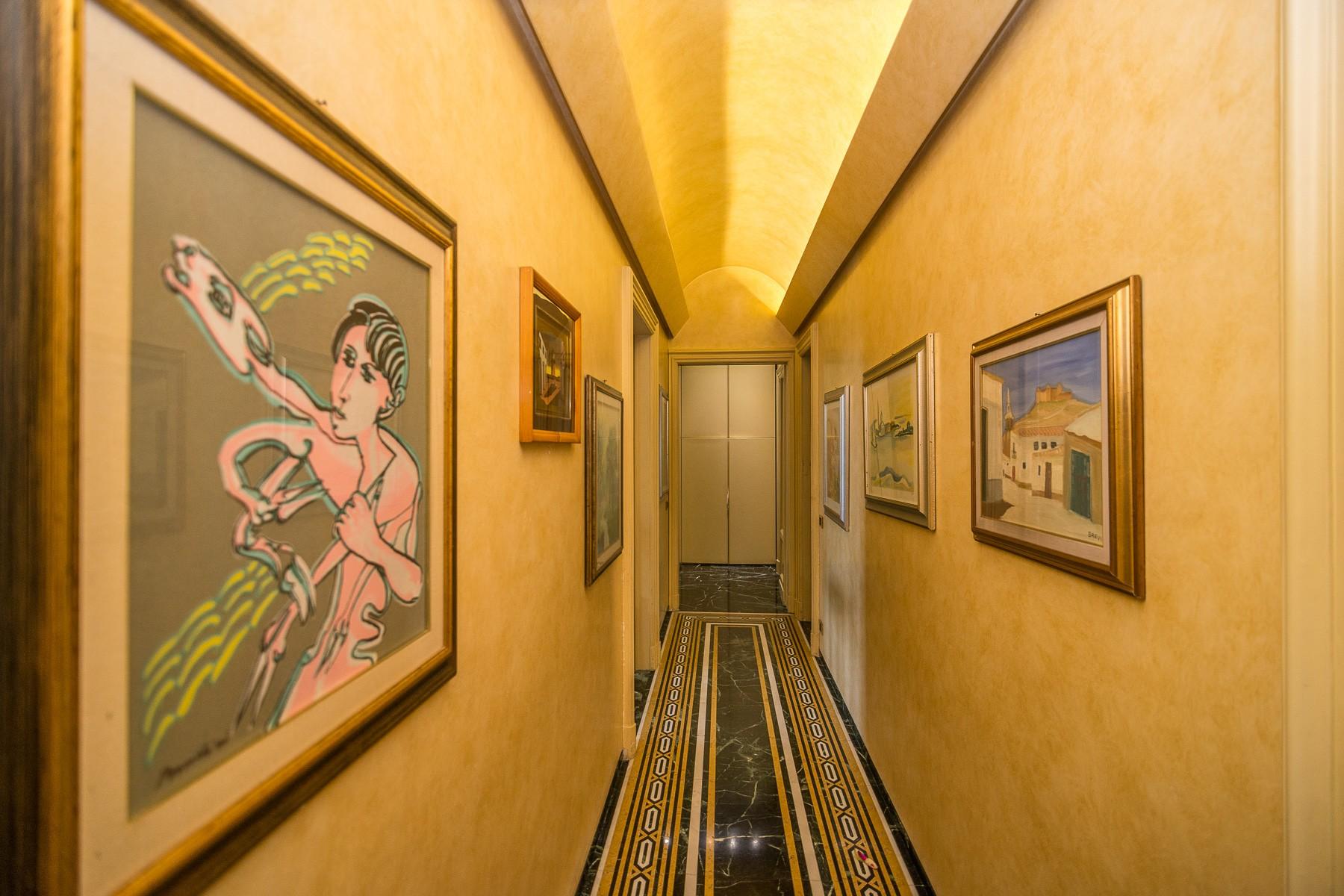 Appartamento di lusso in vendita a milano corso di porta - Corso di porta romana ...
