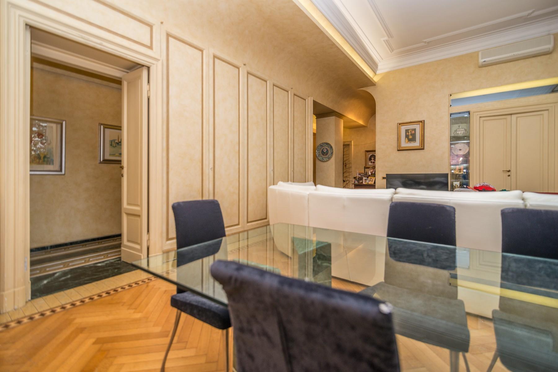 Appartamento in Vendita a Milano: 4 locali, 220 mq - Foto 7