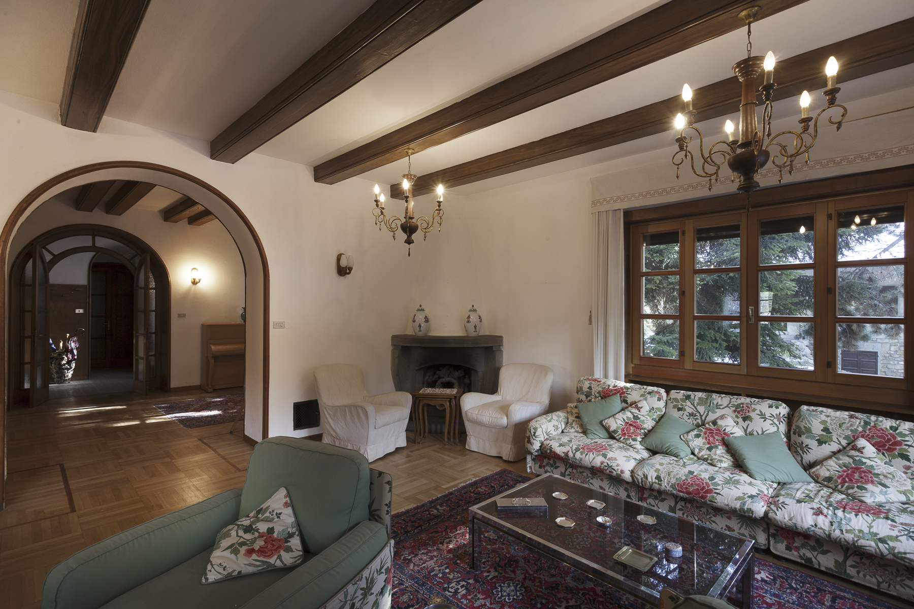 Villa in Vendita a Courmayeur: 5 locali, 2200 mq - Foto 5