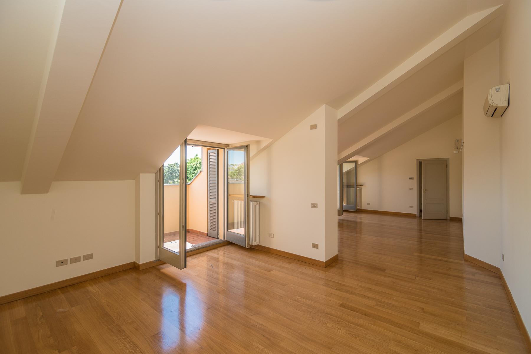 Appartamento in Affitto a Milano: 5 locali, 120 mq - Foto 3