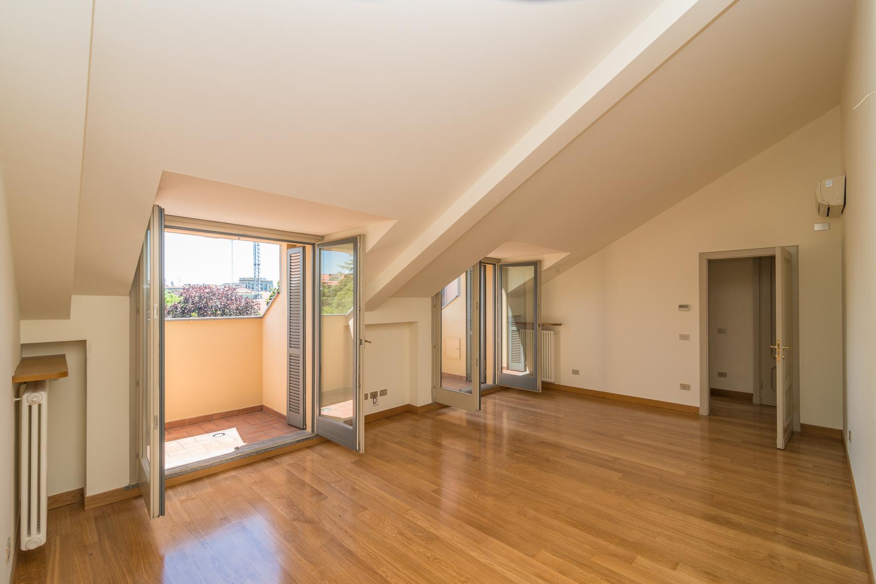 Appartamento in Affitto a Milano: 5 locali, 120 mq - Foto 7