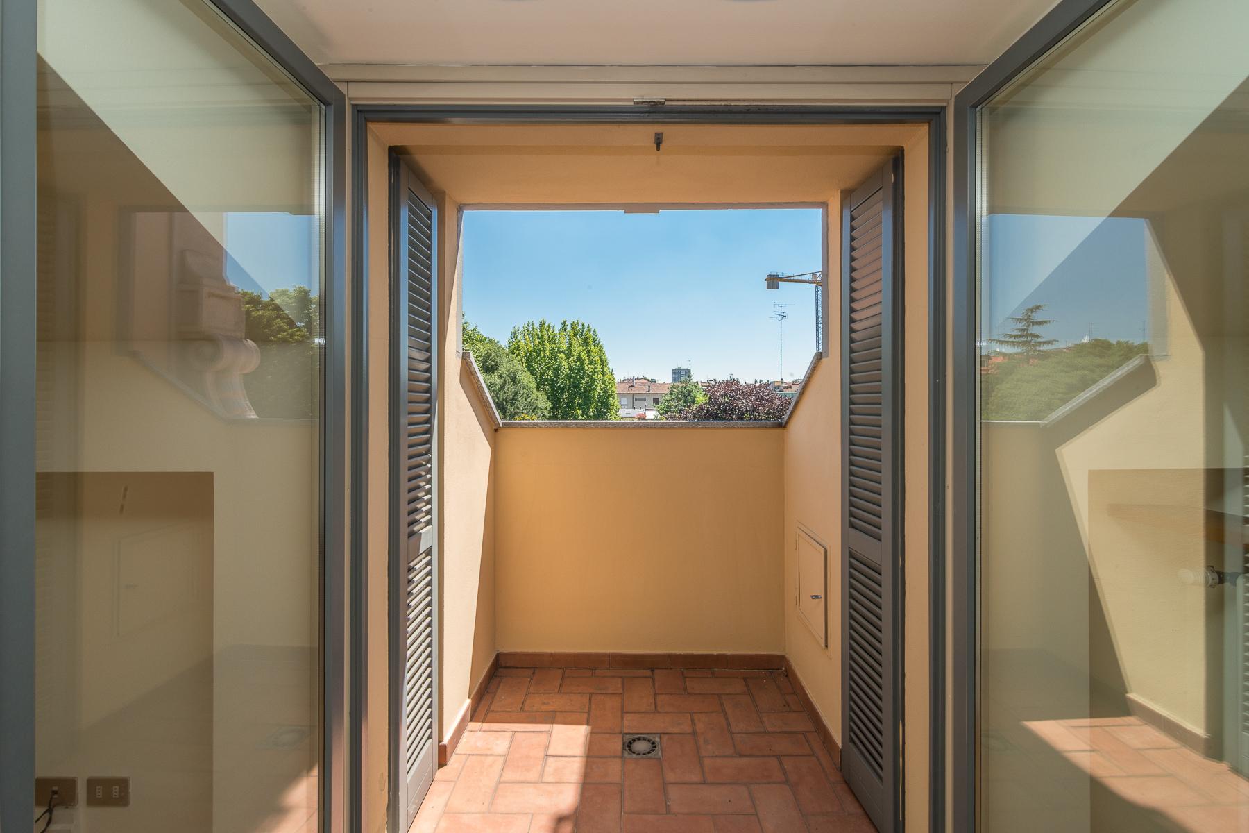 Appartamento in Affitto a Milano: 5 locali, 120 mq - Foto 6