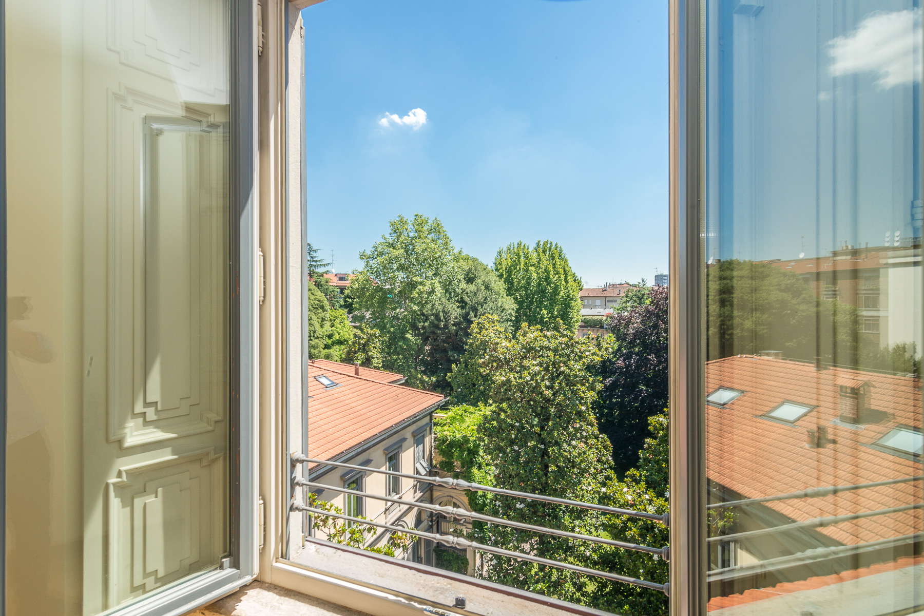Appartamento in Affitto a Milano: 5 locali, 120 mq - Foto 9