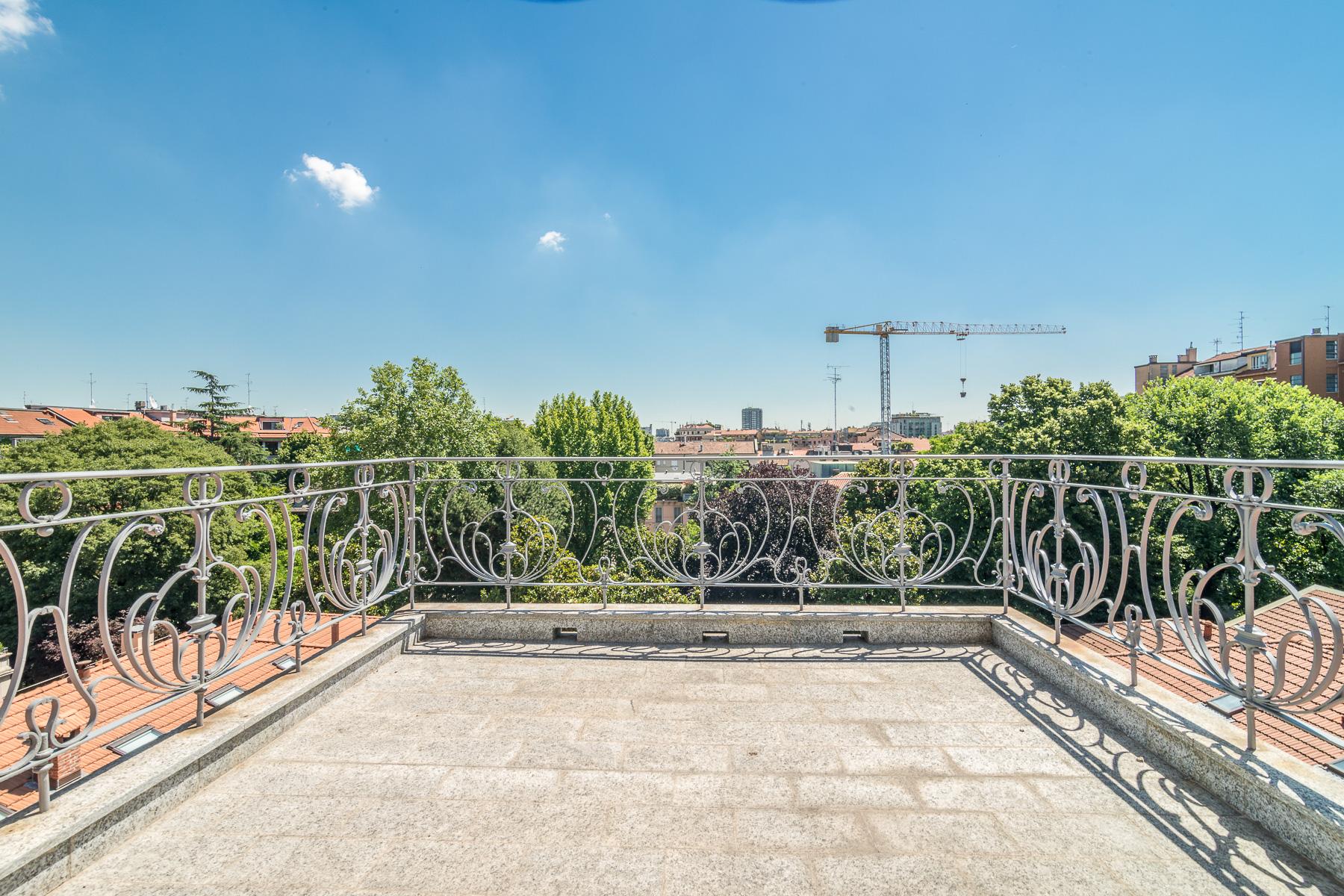 Appartamento in Affitto a Milano: 5 locali, 120 mq - Foto 1