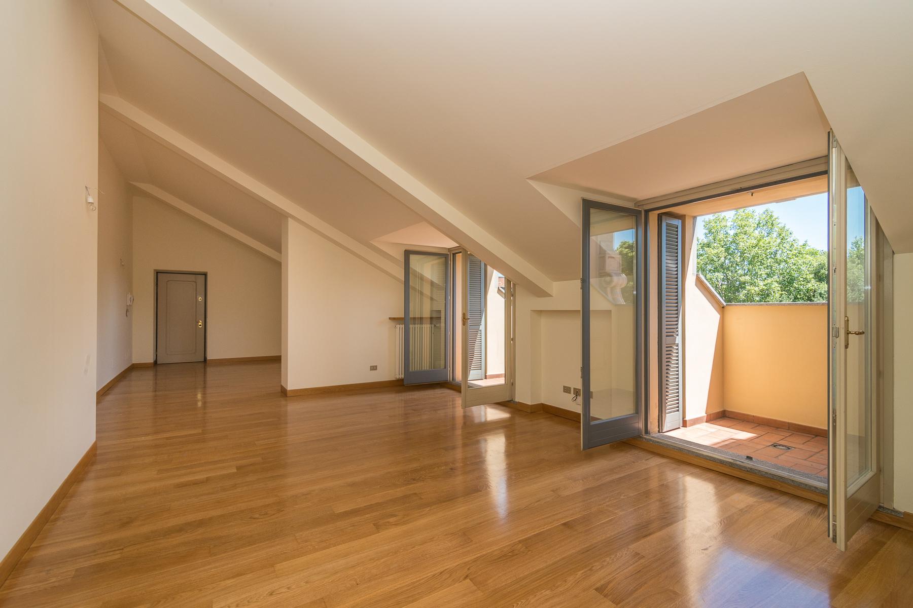 Appartamento in Affitto a Milano: 5 locali, 120 mq - Foto 4