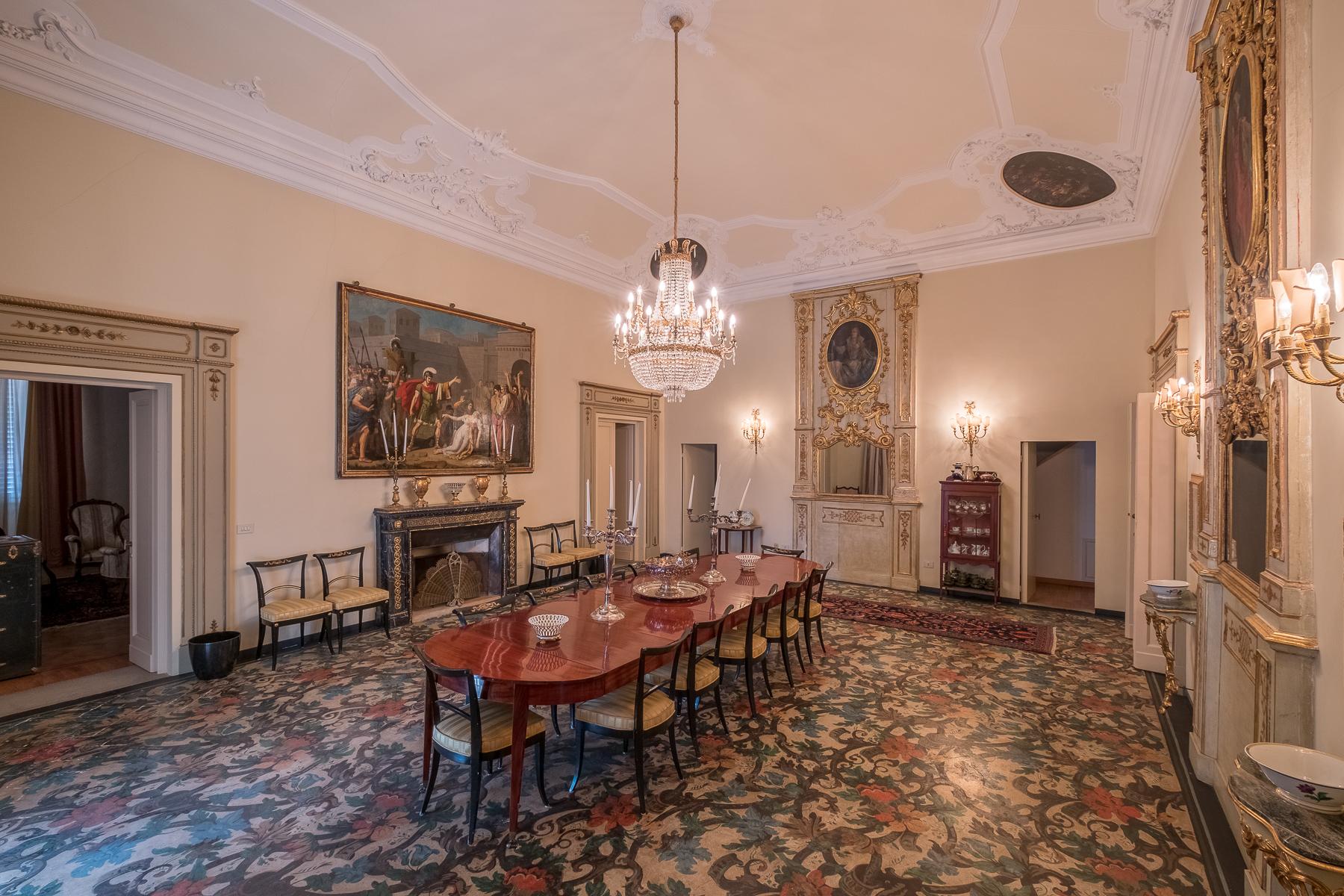 Appartamento in Vendita a Firenze: 5 locali, 500 mq - Foto 3