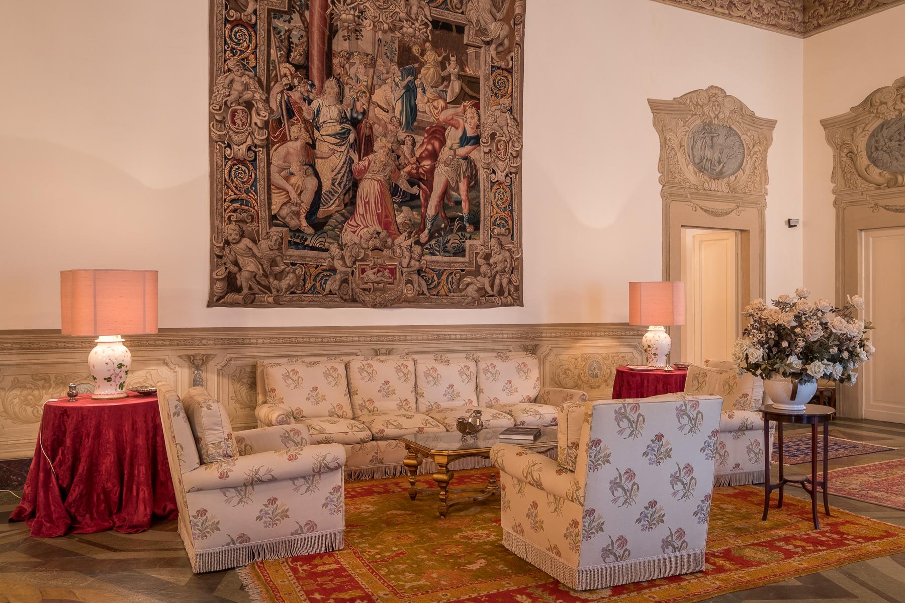 Appartamento in Vendita a Firenze: 5 locali, 500 mq - Foto 8