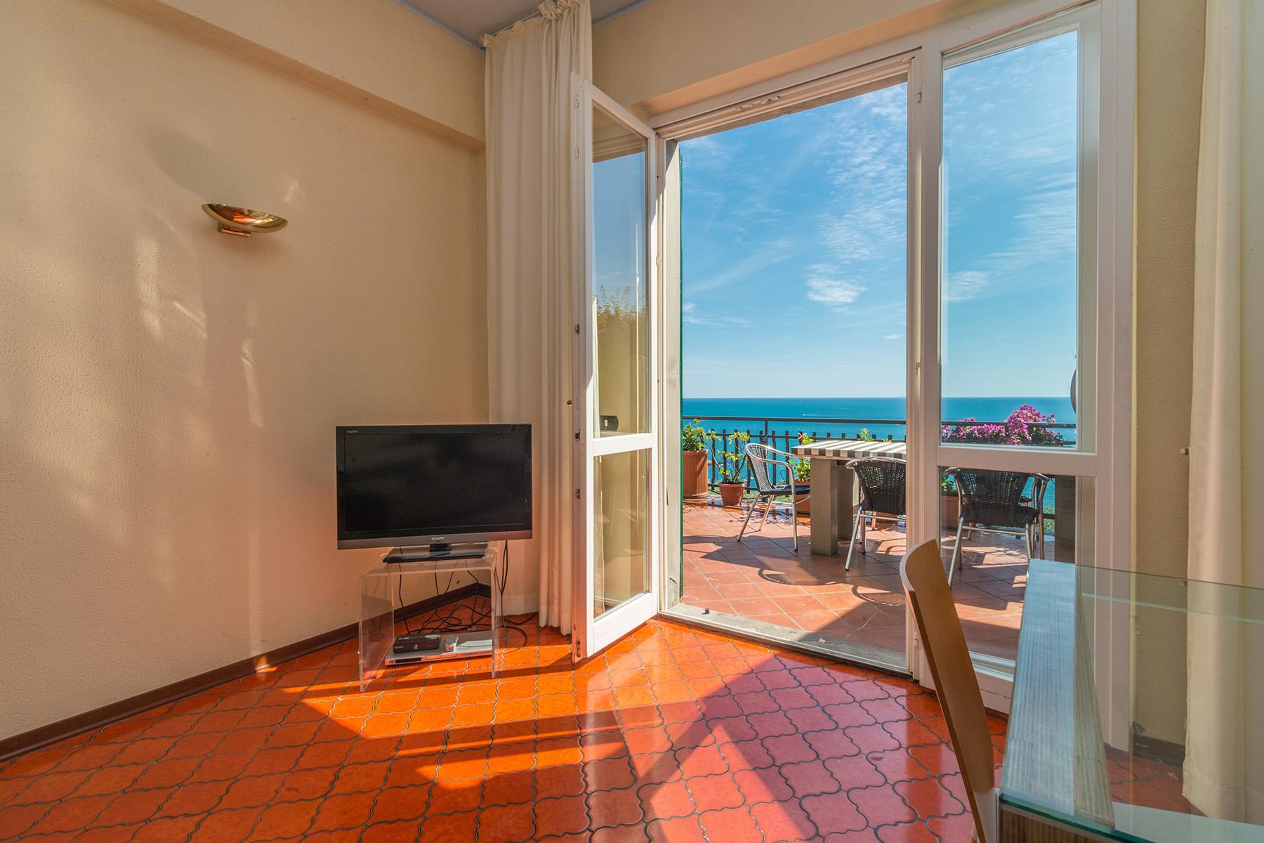 Appartamento in Vendita a Lerici: 4 locali, 140 mq - Foto 9