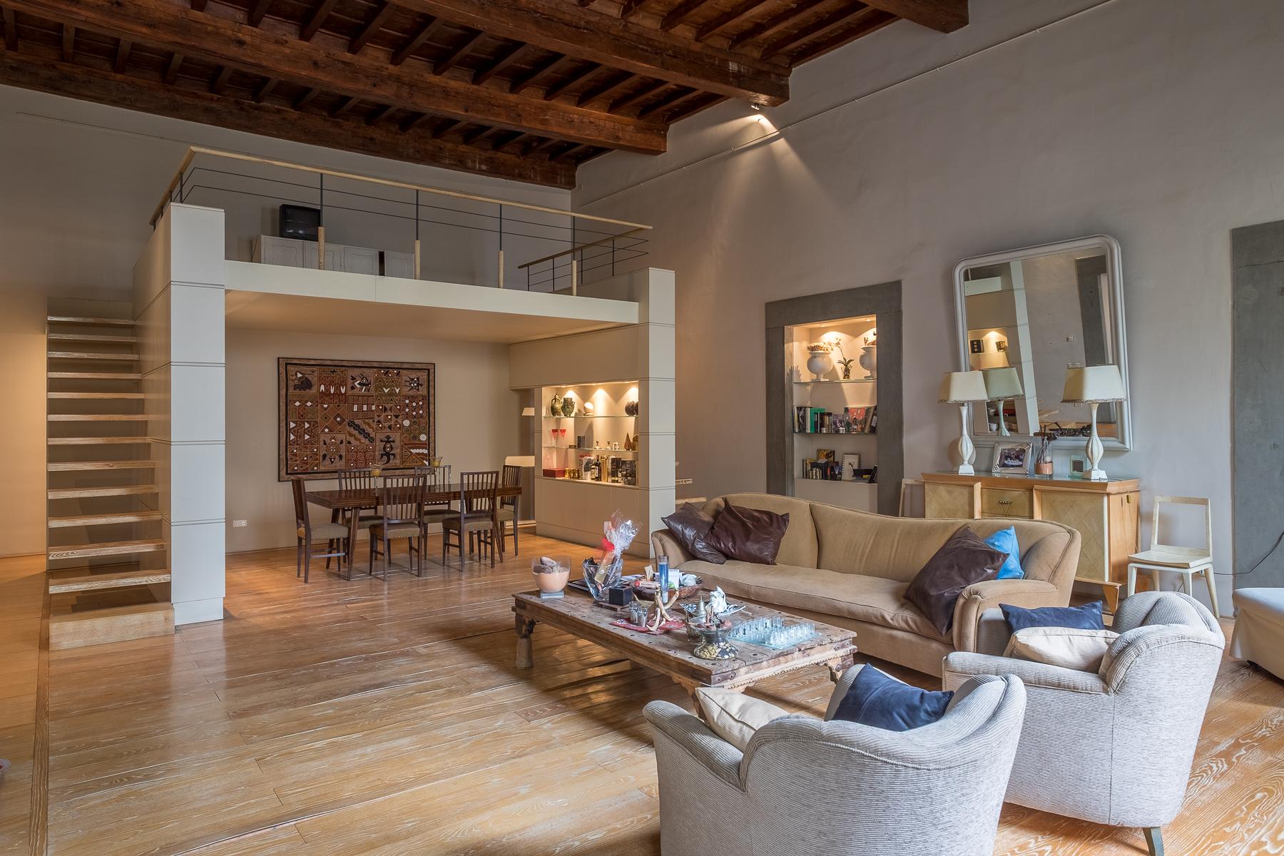 Appartamento in Vendita a Firenze: 3 locali, 250 mq - Foto 2