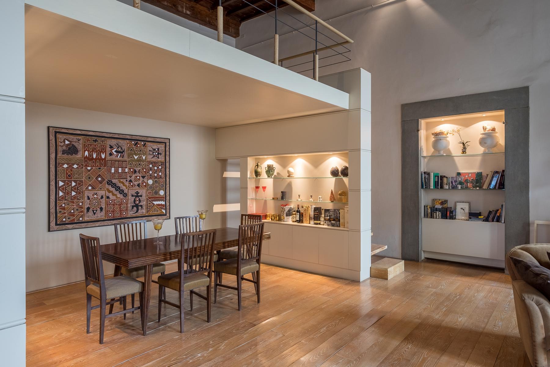Appartamento in Vendita a Firenze: 3 locali, 250 mq - Foto 4