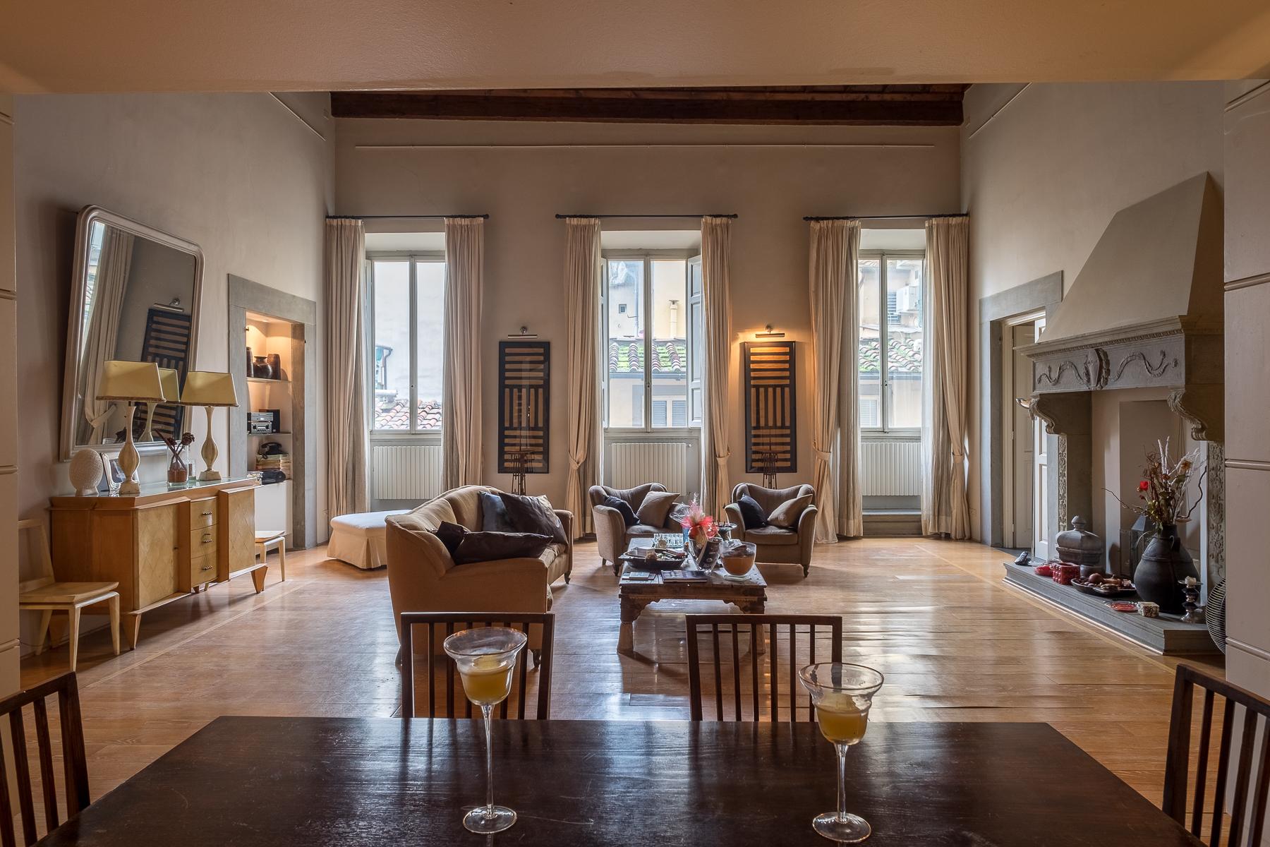 Appartamento in Vendita a Firenze: 3 locali, 250 mq - Foto 5