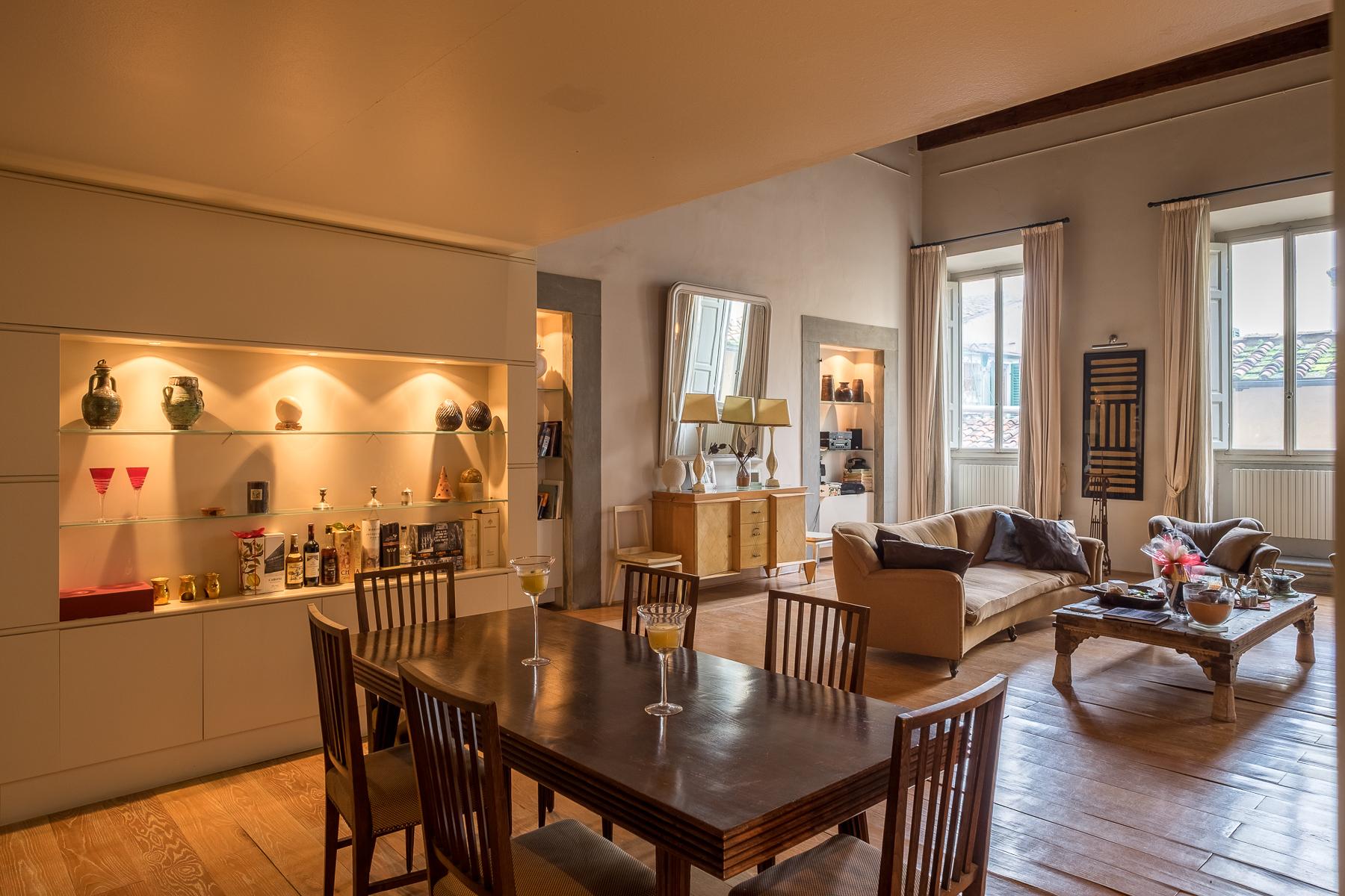 Appartamento in Vendita a Firenze: 3 locali, 250 mq - Foto 6