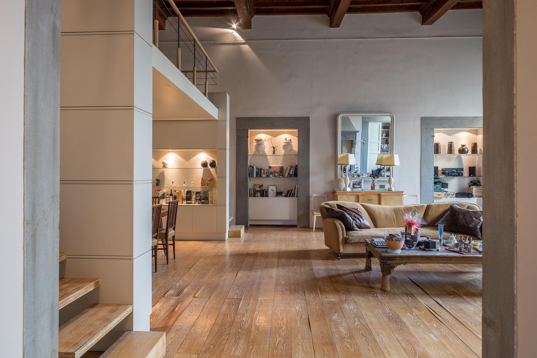 Appartamento in Vendita a Firenze: 3 locali, 250 mq - Foto 7