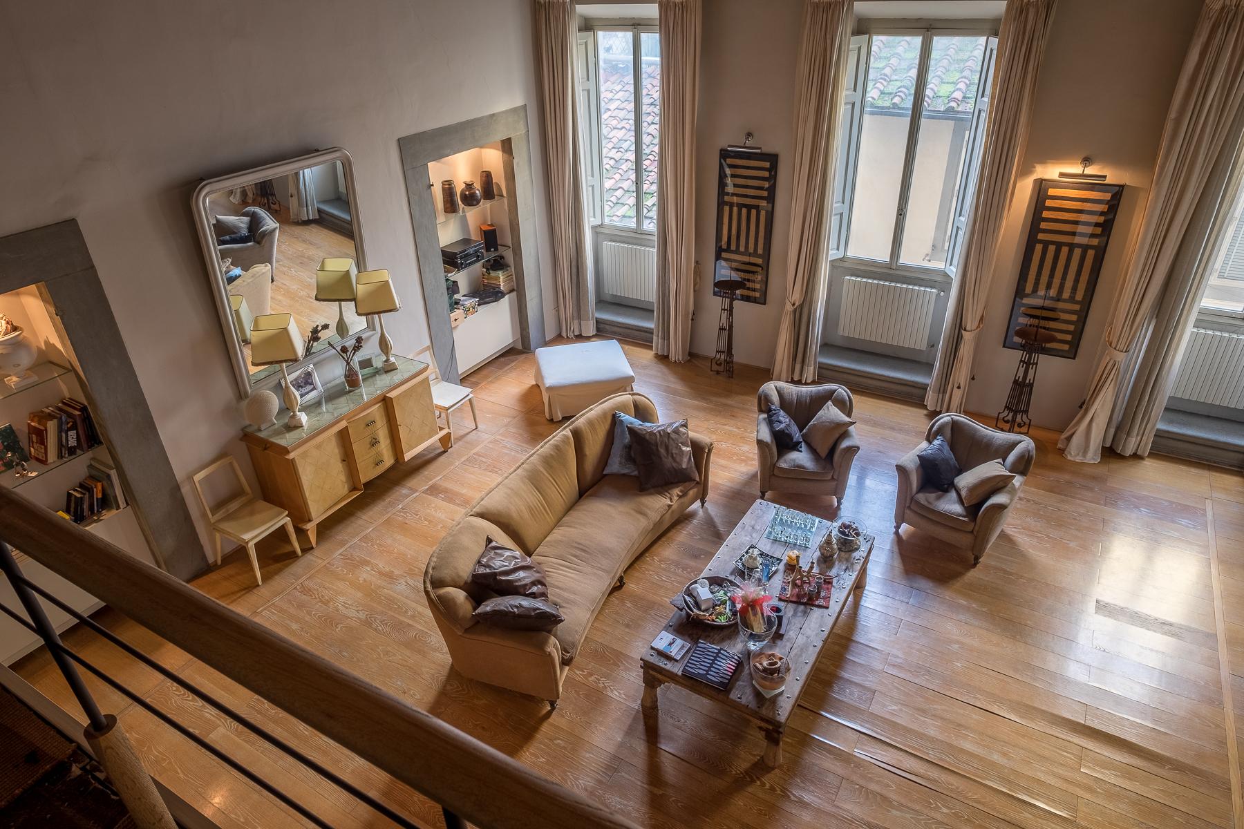 Appartamento in Vendita a Firenze: 3 locali, 250 mq - Foto 8