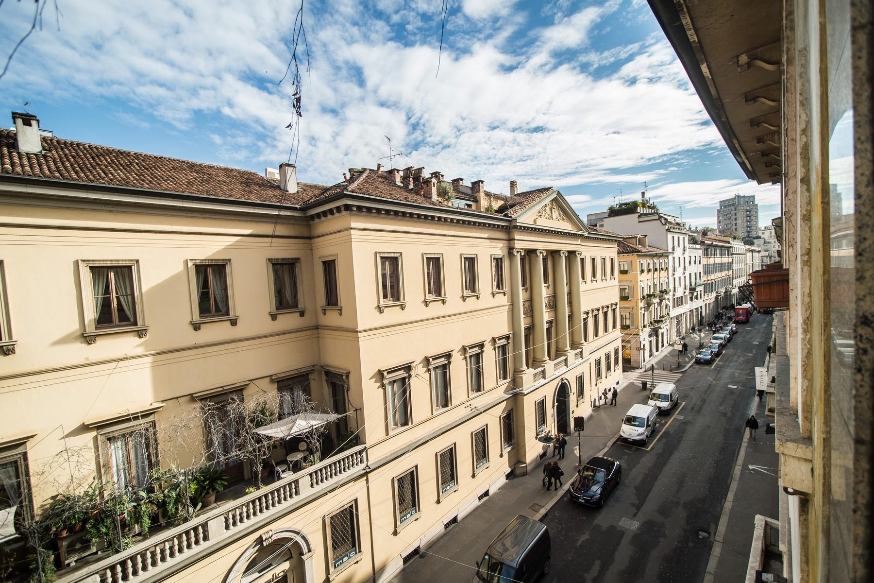 Appartamento in Affitto a Milano: 4 locali, 235 mq - Foto 3
