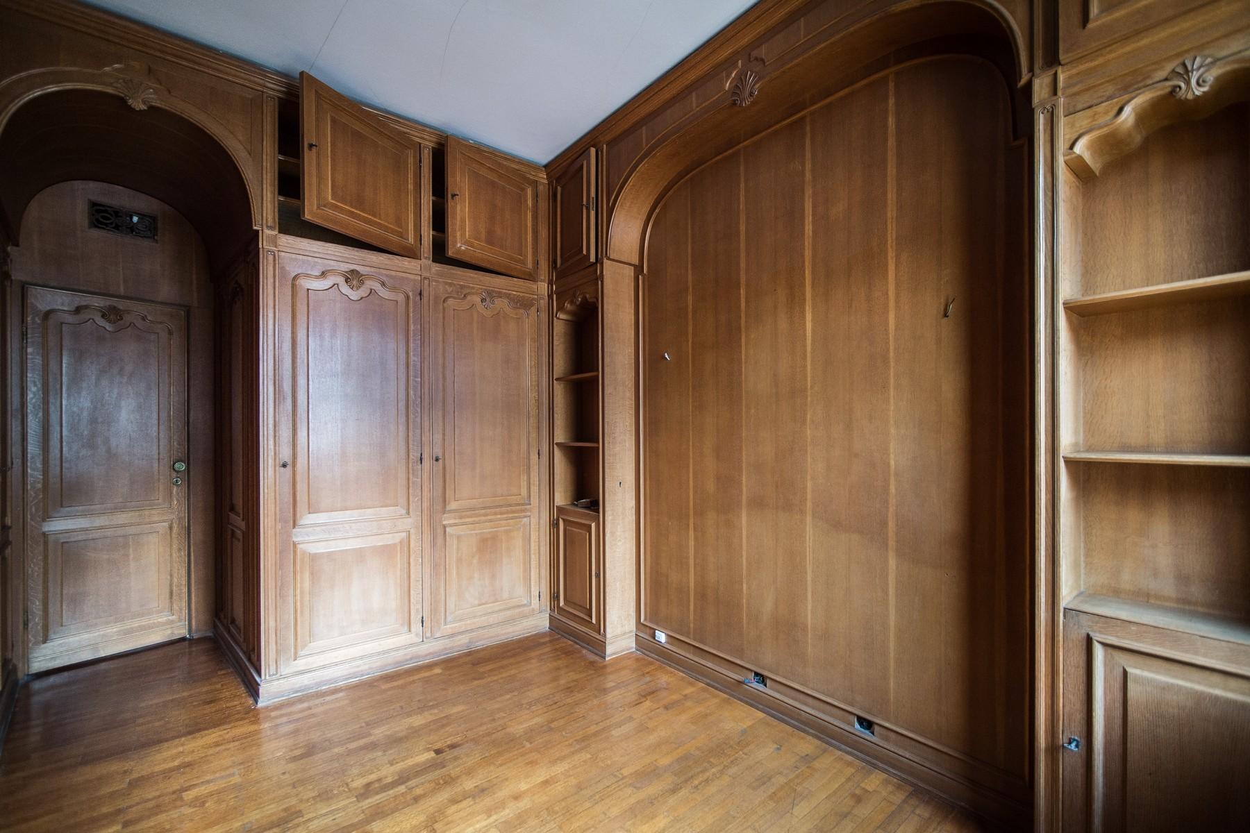 Appartamento in Affitto a Milano: 4 locali, 235 mq - Foto 9