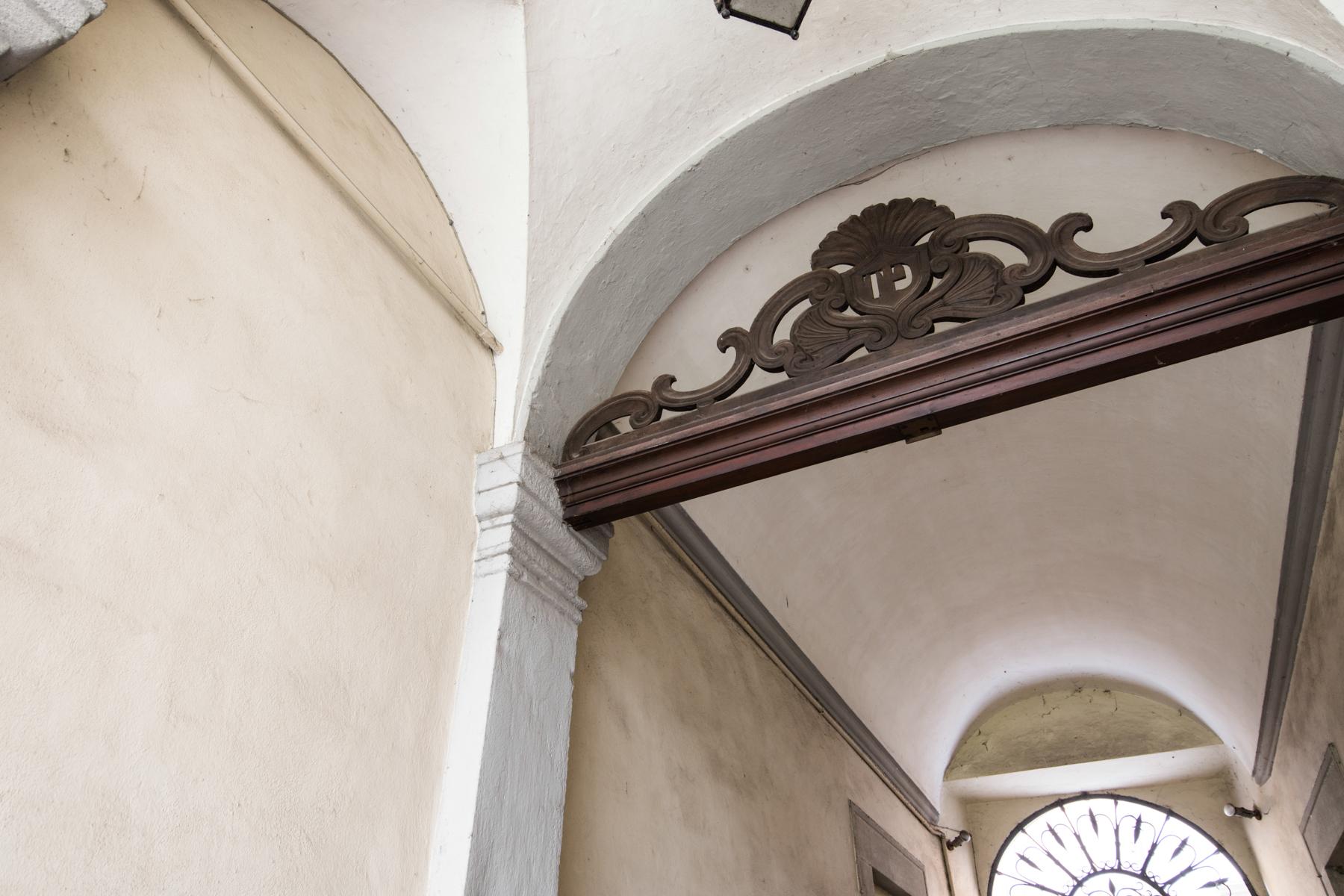 Appartamento in Vendita a Lucca: 5 locali, 280 mq - Foto 5
