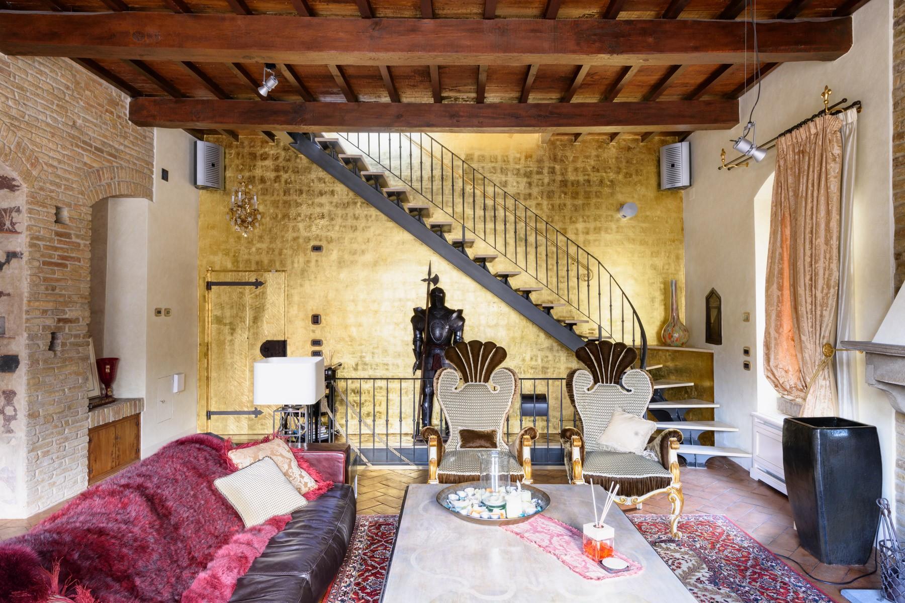 Appartamento in Vendita a San Gimignano: 5 locali, 250 mq - Foto 2