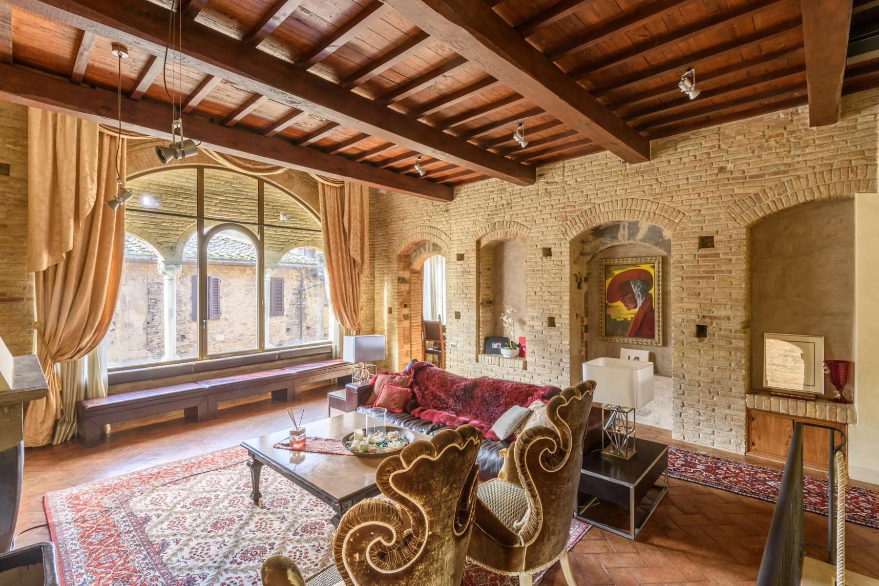Appartamento in Vendita a San Gimignano: 5 locali, 250 mq - Foto 3