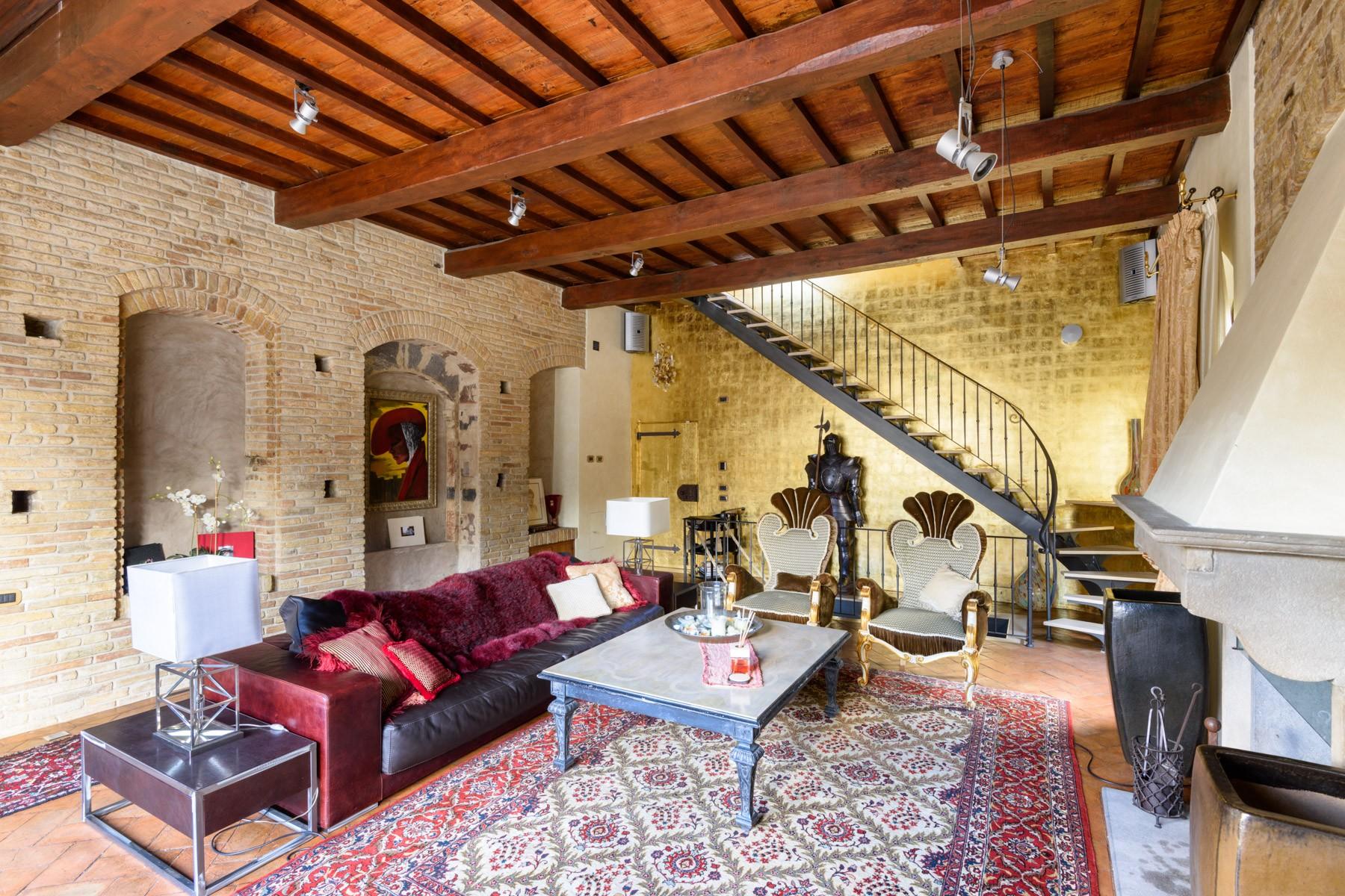 Appartamento in Vendita a San Gimignano: 5 locali, 250 mq - Foto 4