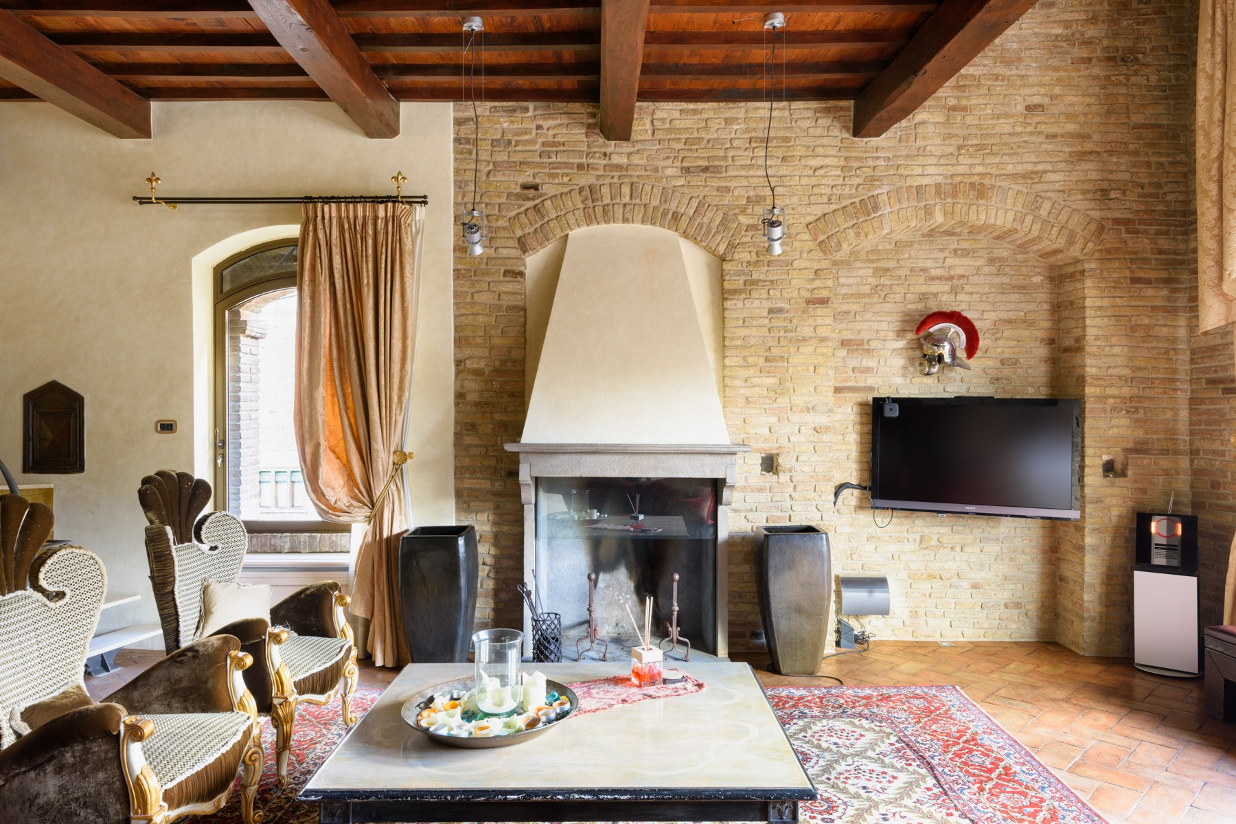 Appartamento in Vendita a San Gimignano: 5 locali, 250 mq - Foto 5