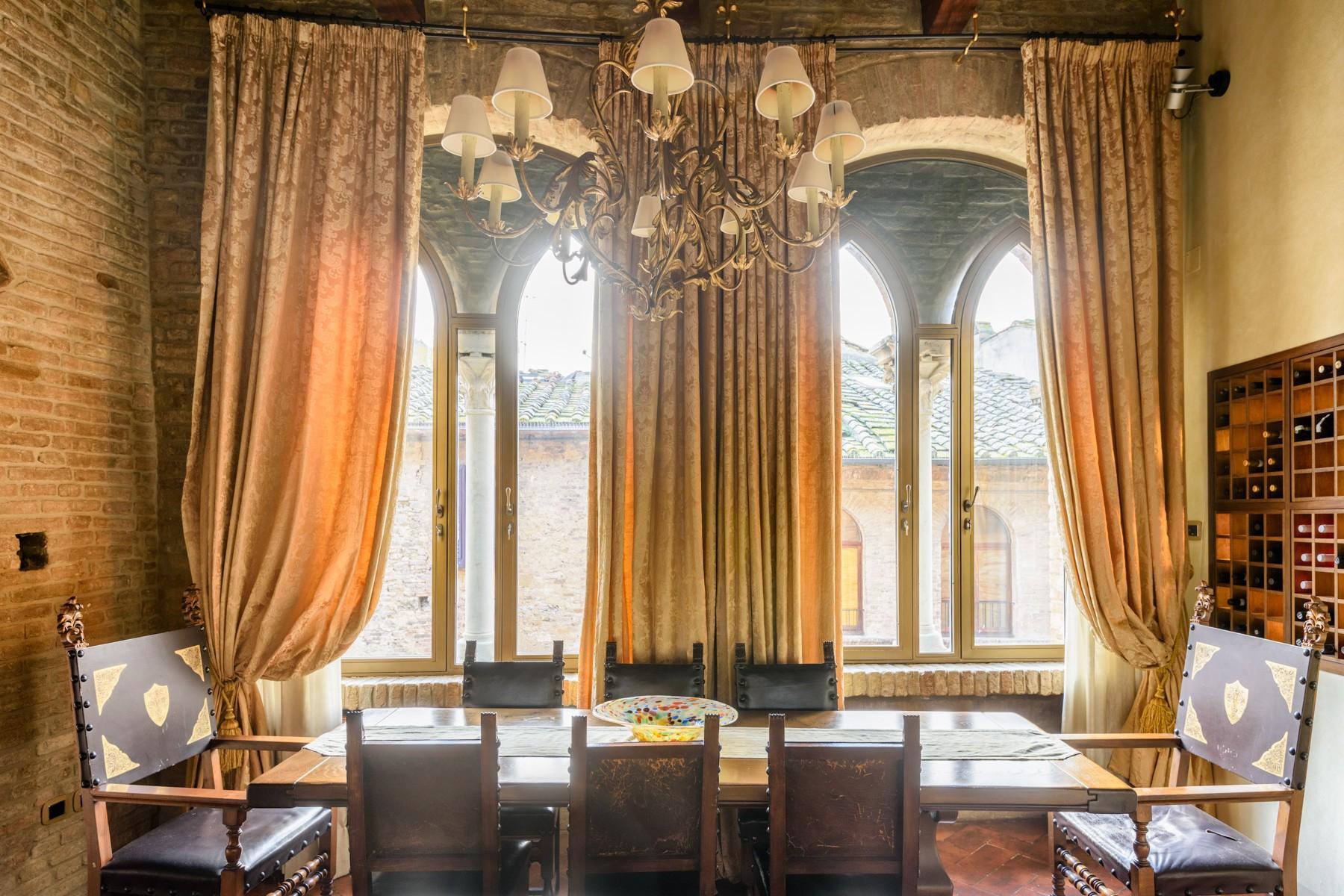 Appartamento in Vendita a San Gimignano: 5 locali, 250 mq - Foto 6