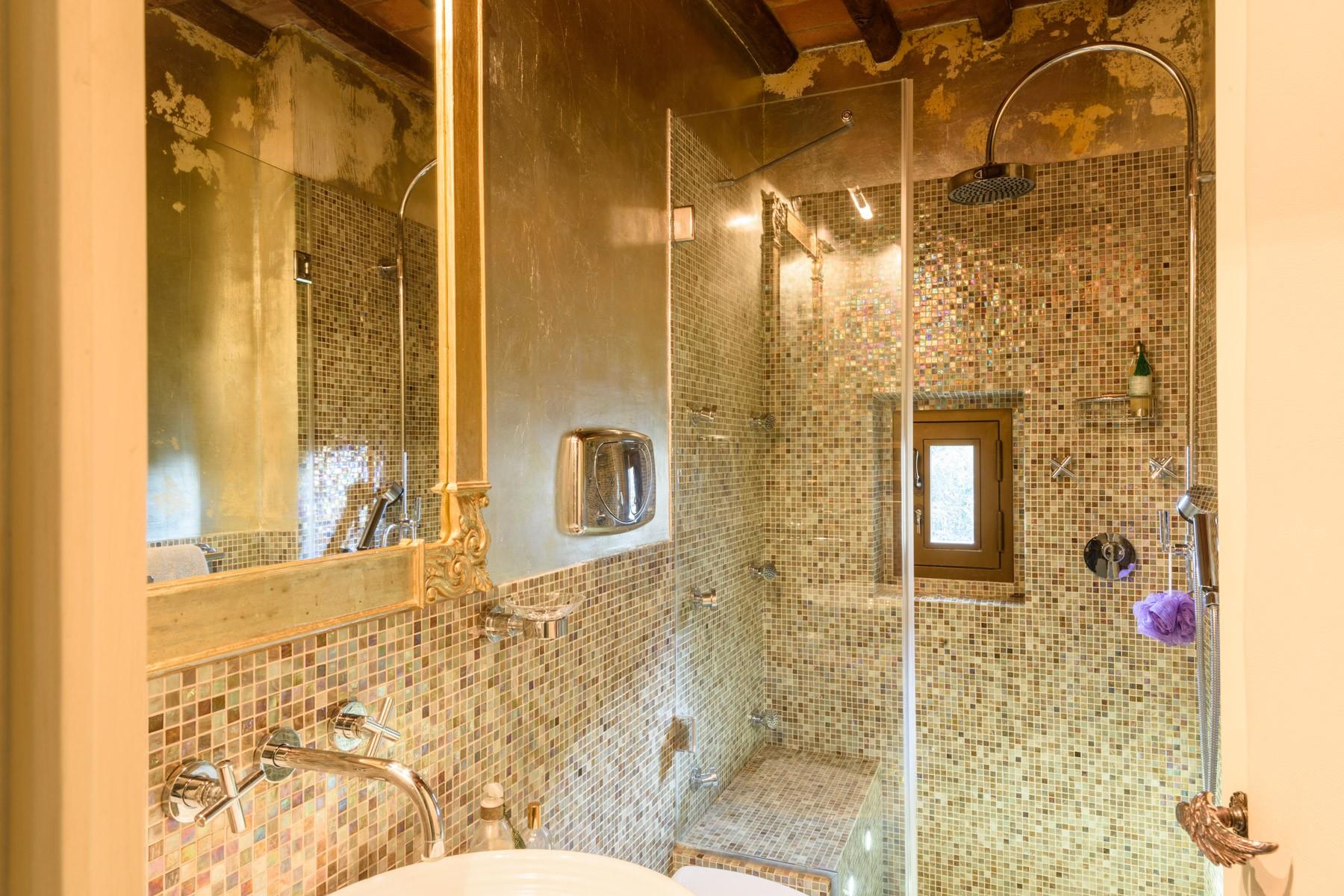 Appartamento in Vendita a San Gimignano: 5 locali, 250 mq - Foto 9