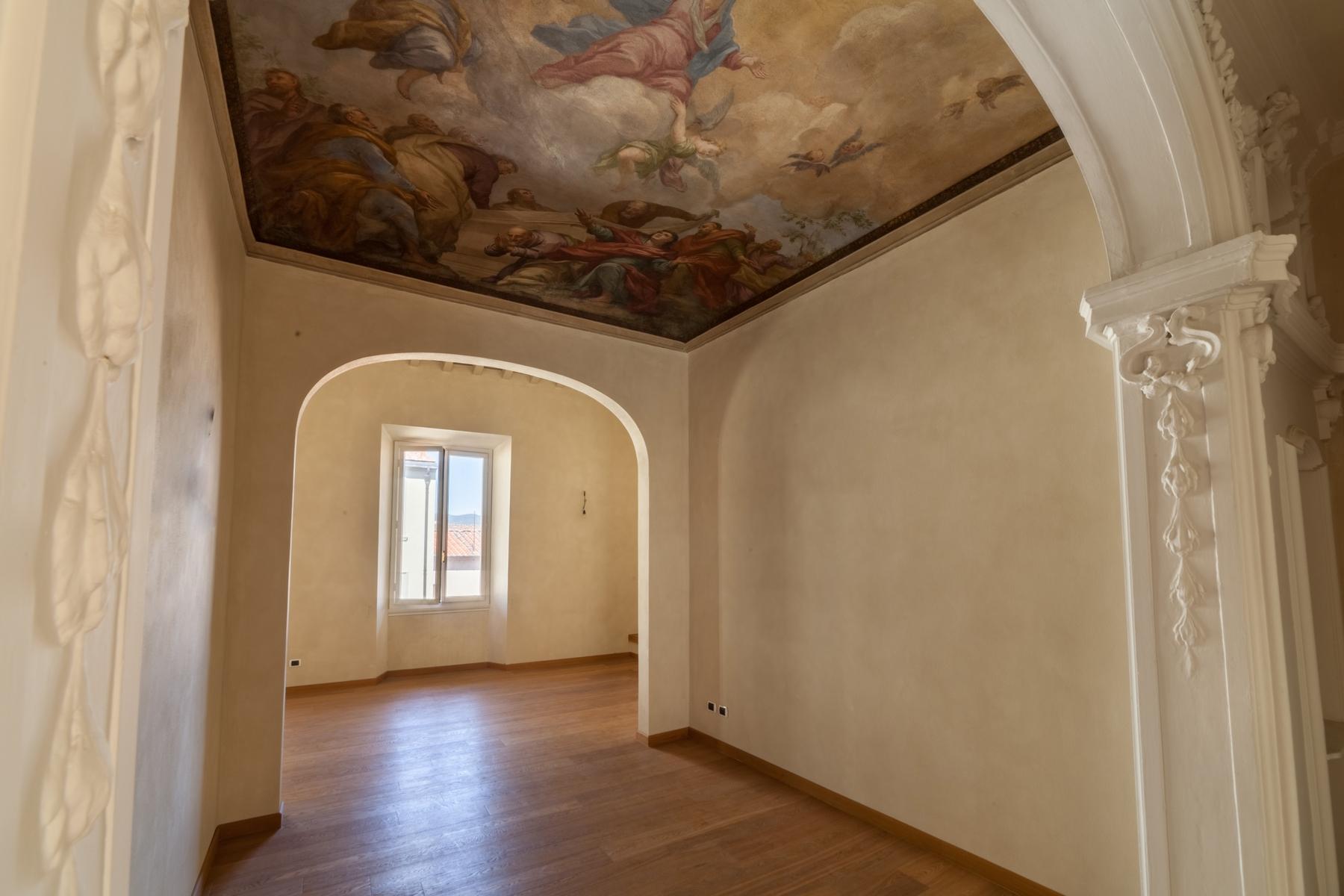 Attico in Vendita a Firenze: 5 locali, 180 mq - Foto 4