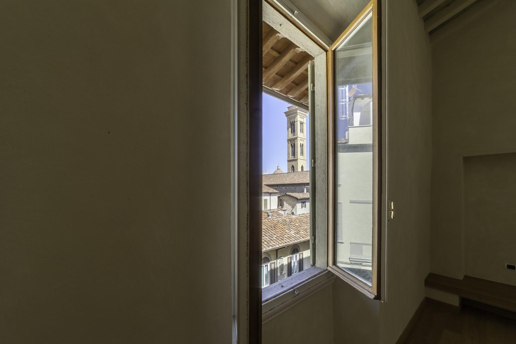 Attico in Vendita a Firenze: 5 locali, 180 mq - Foto 7