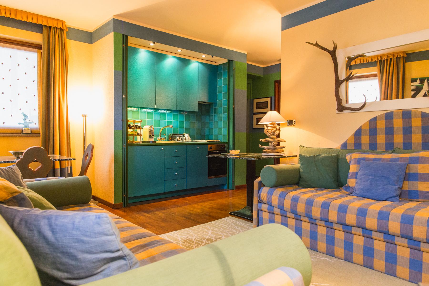 Appartamento in Vendita a Bardonecchia: 5 locali, 100 mq - Foto 2