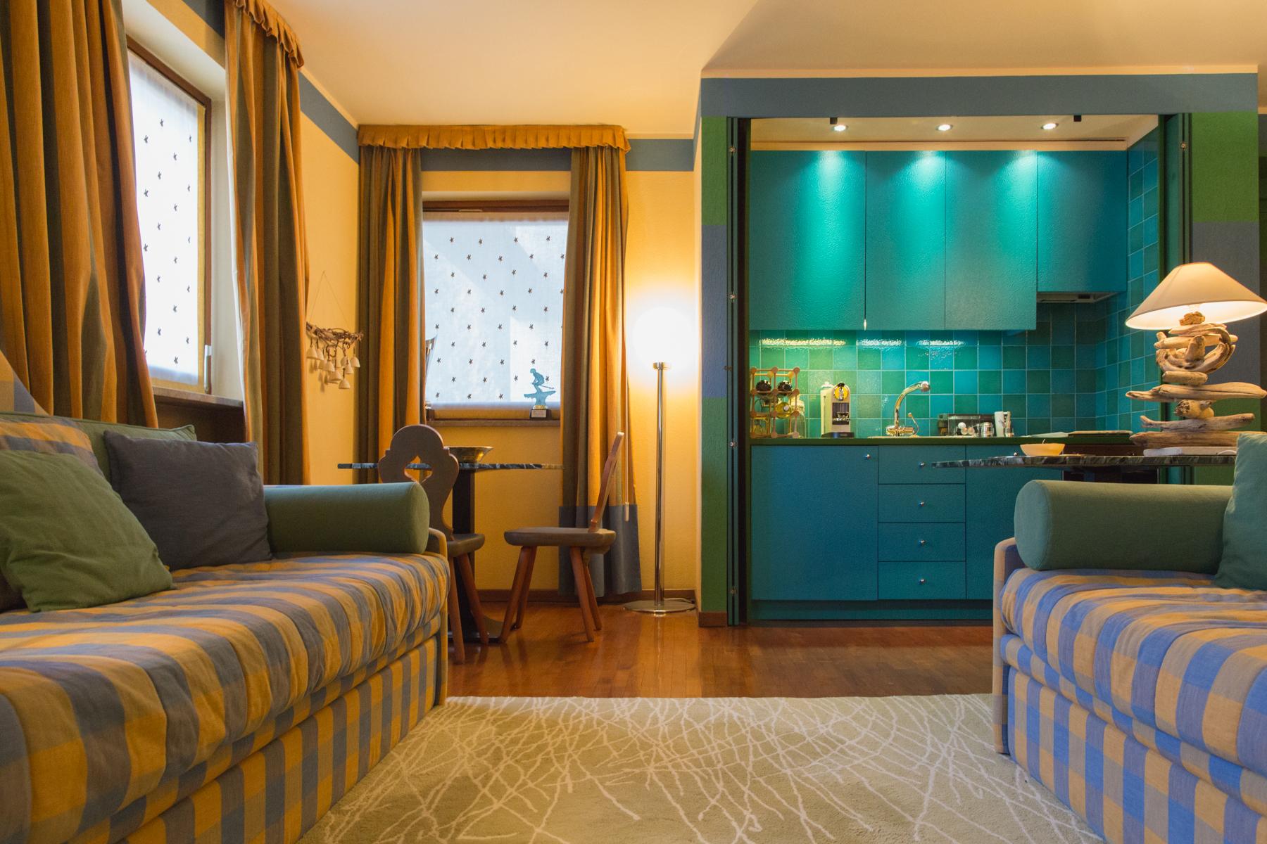 Appartamento in Vendita a Bardonecchia: 5 locali, 100 mq - Foto 3