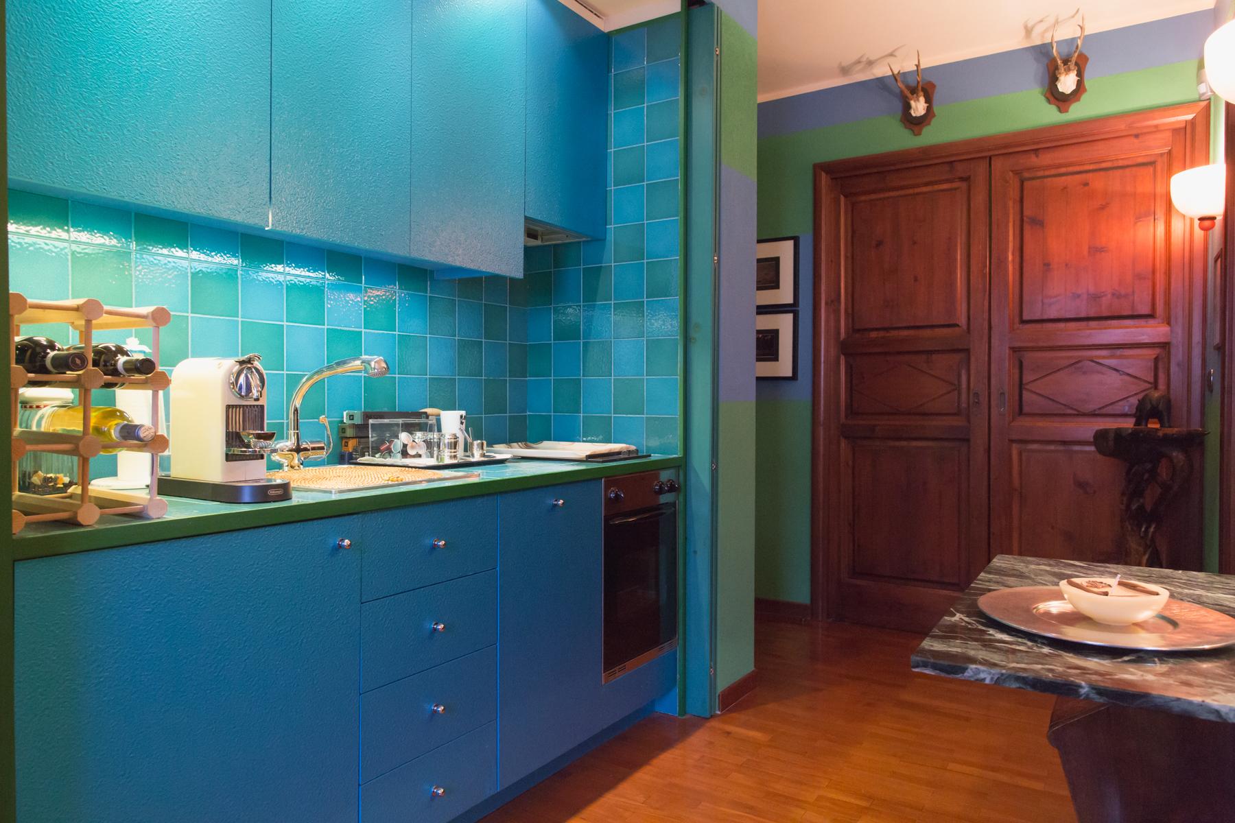 Appartamento in Vendita a Bardonecchia: 5 locali, 100 mq - Foto 4