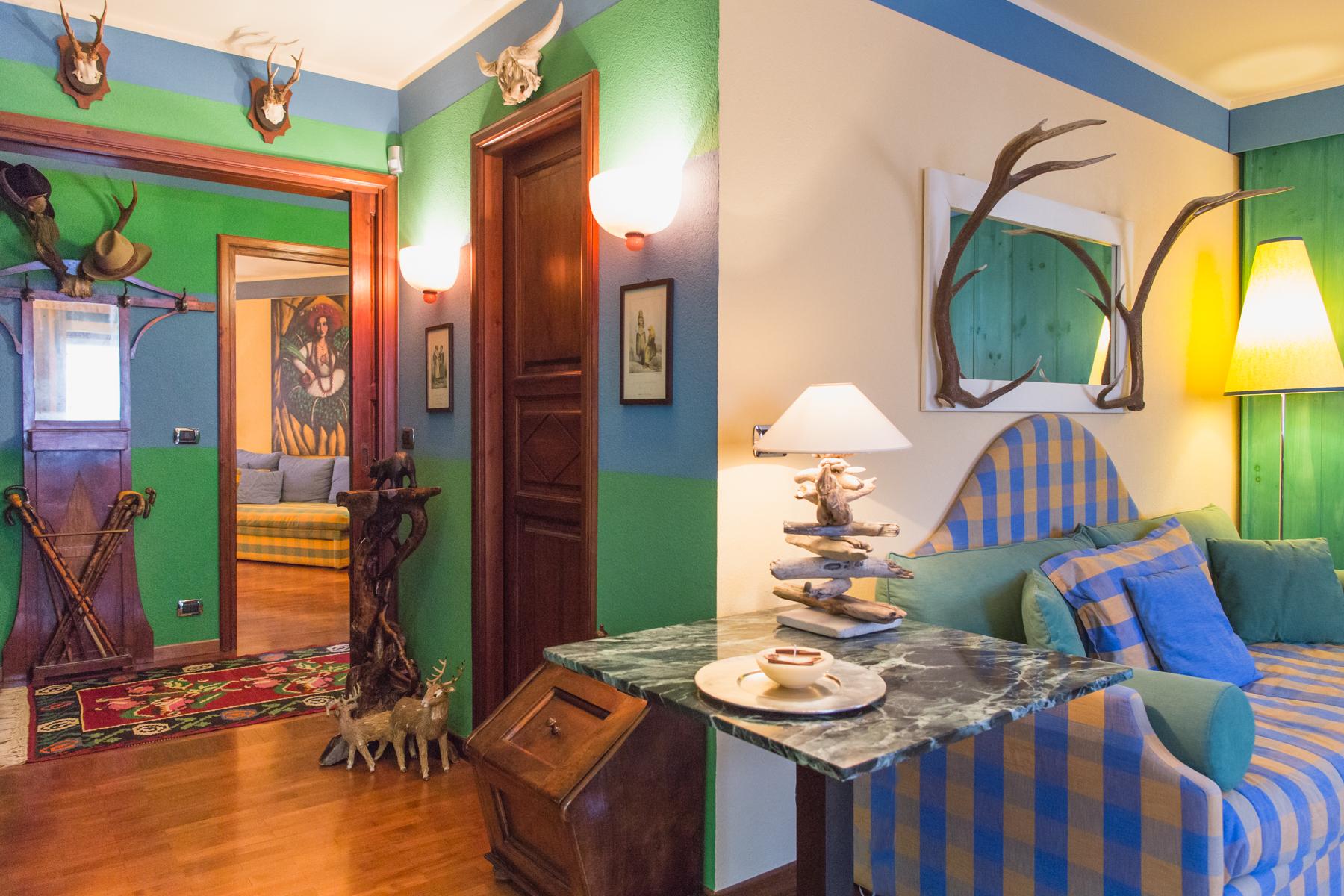 Appartamento in Vendita a Bardonecchia: 5 locali, 100 mq - Foto 5