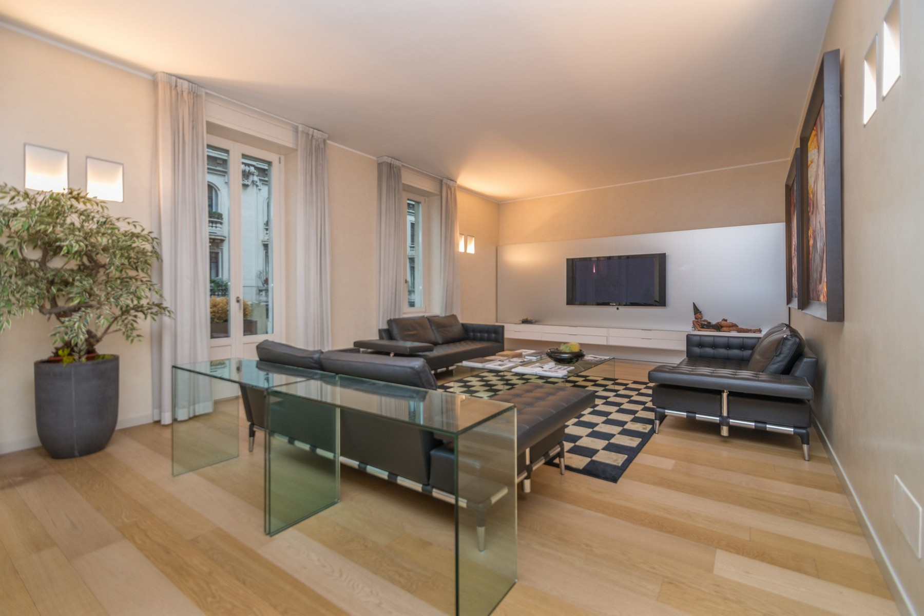 Appartamento in Vendita a Milano corso venezia