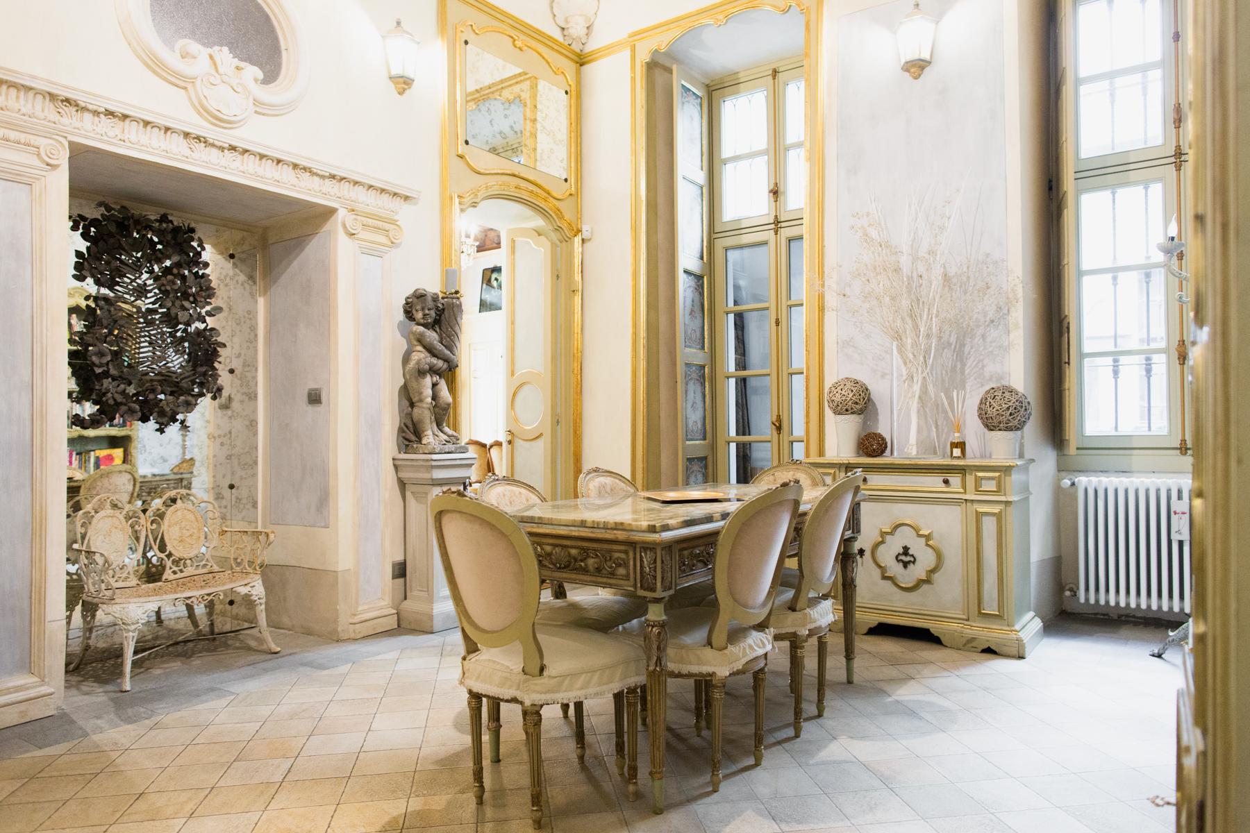 Appartamento in Vendita a Torino: 5 locali, 170 mq - Foto 2