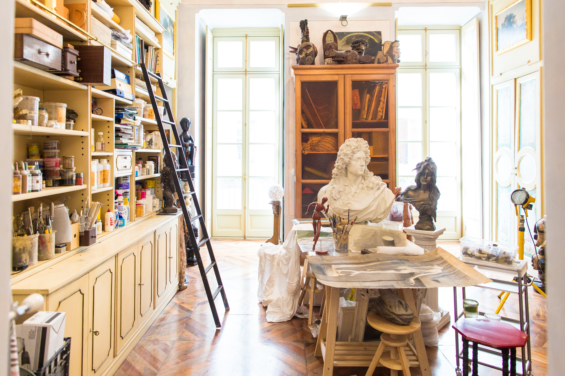 Appartamento in Vendita a Torino: 5 locali, 170 mq - Foto 6