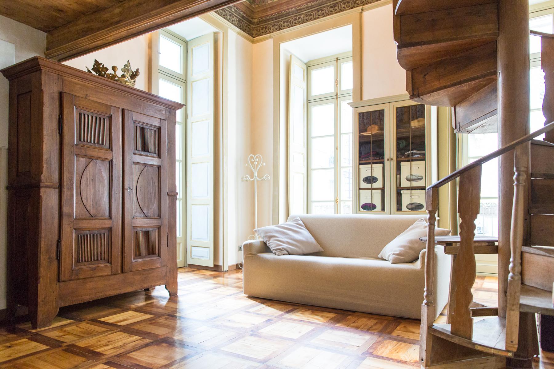 Appartamento in Vendita a Torino: 5 locali, 170 mq - Foto 7