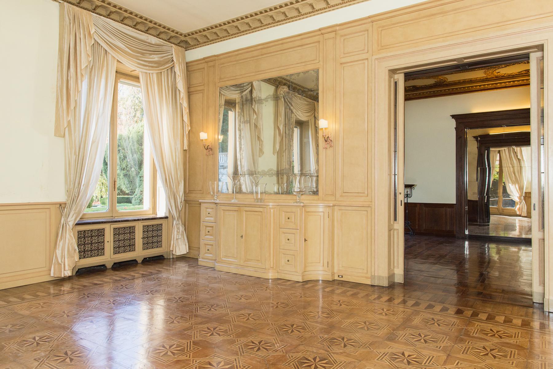 Appartamento in Affitto a Torino: 5 locali, 262 mq - Foto 6