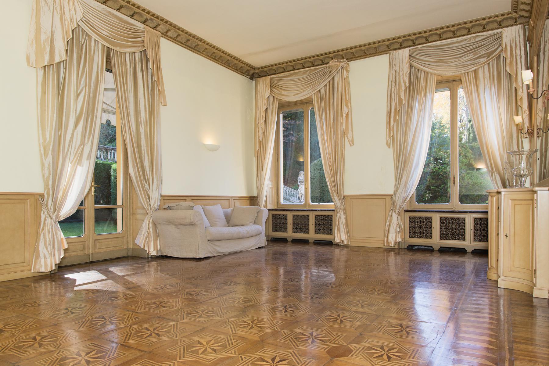 Appartamento in Affitto a Torino: 5 locali, 262 mq - Foto 7