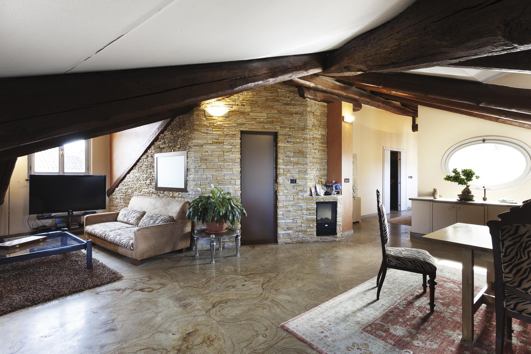 Appartamento in Vendita a Torino: 5 locali, 220 mq - Foto 7