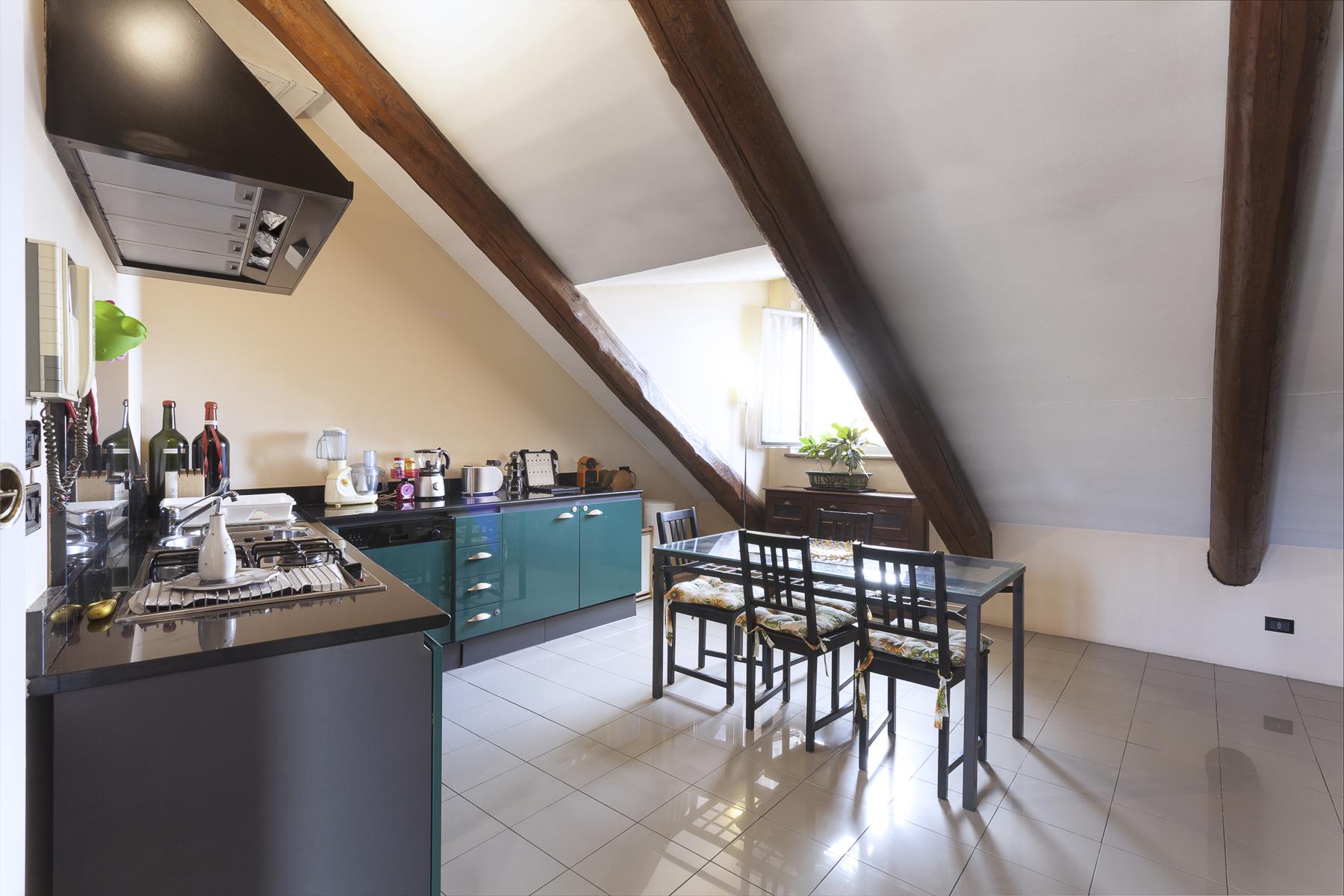 Appartamento in Vendita a Torino: 5 locali, 220 mq - Foto 9