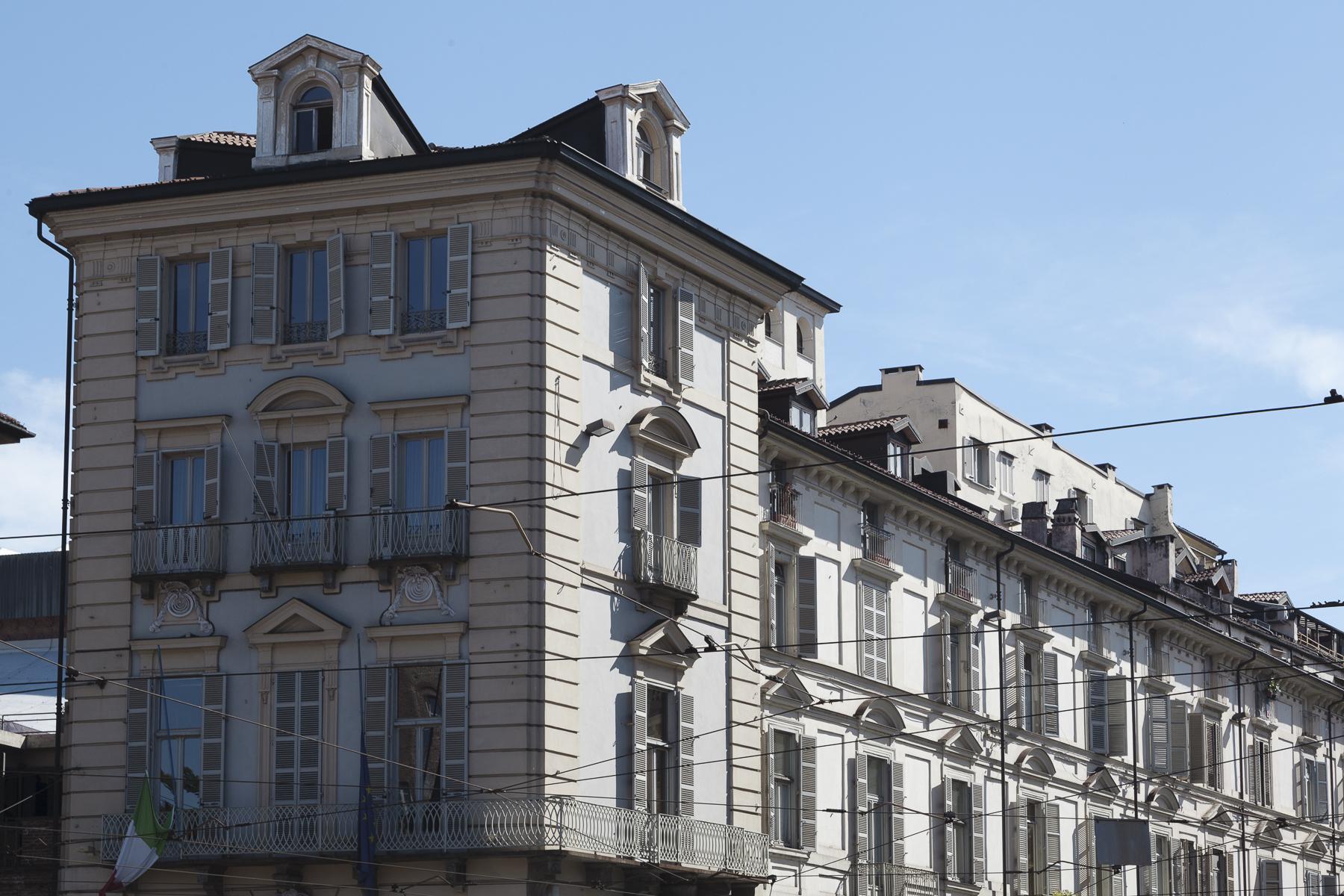 Appartamento in Vendita a Torino via po