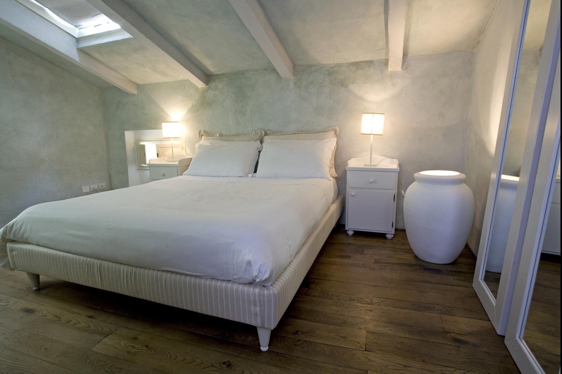 Appartamento in Vendita a Loro Ciuffenna: 4 locali, 104 mq - Foto 2