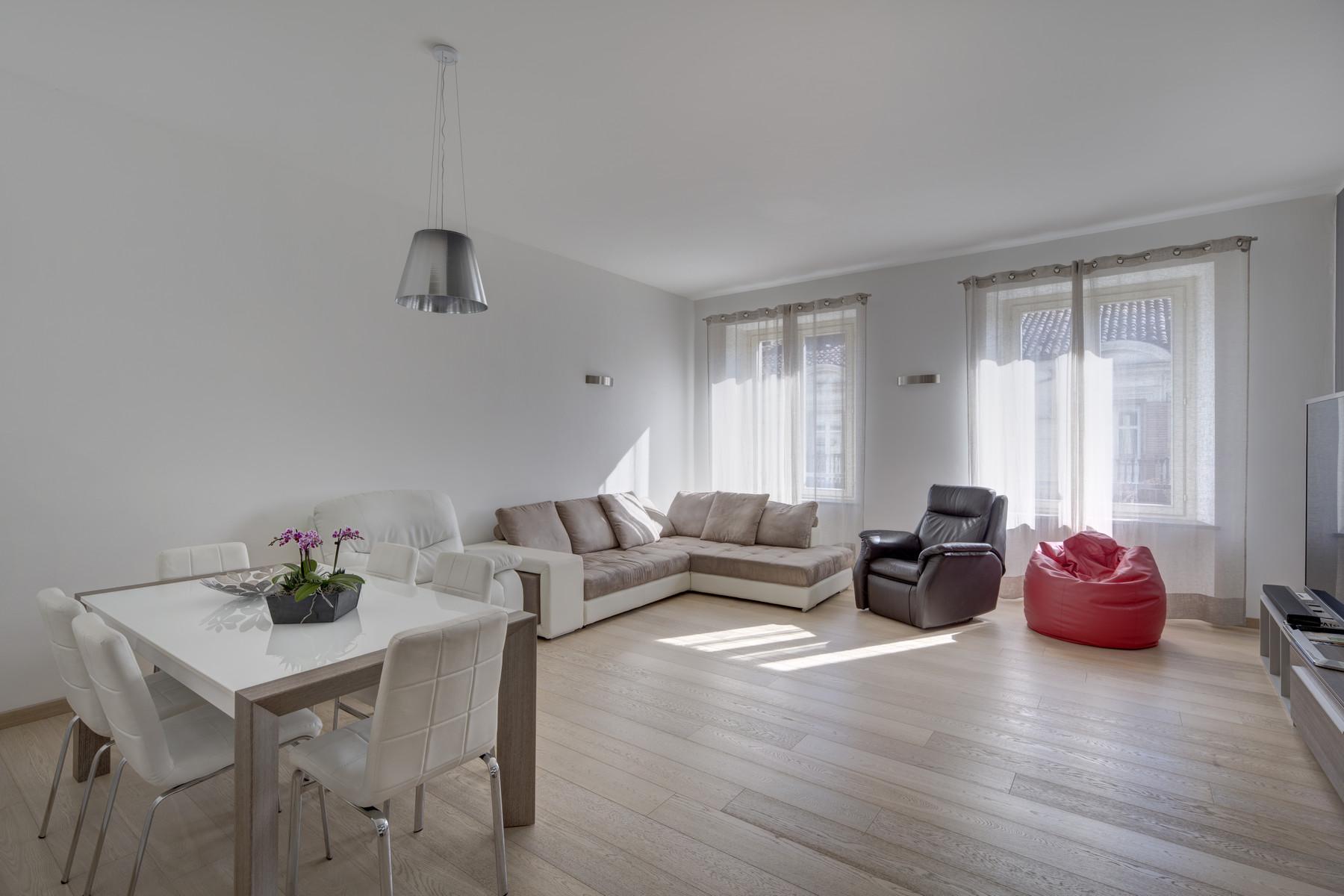 Appartamento in Vendita a Torino: 5 locali, 187 mq - Foto 2