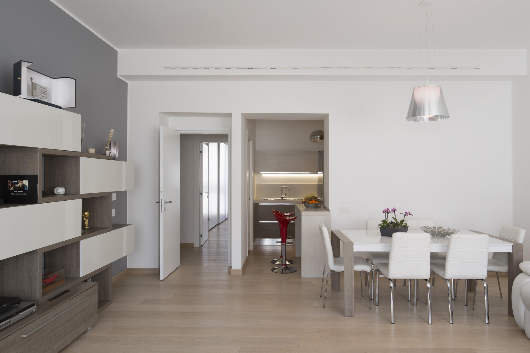 Appartamento in Vendita a Torino: 5 locali, 187 mq - Foto 6