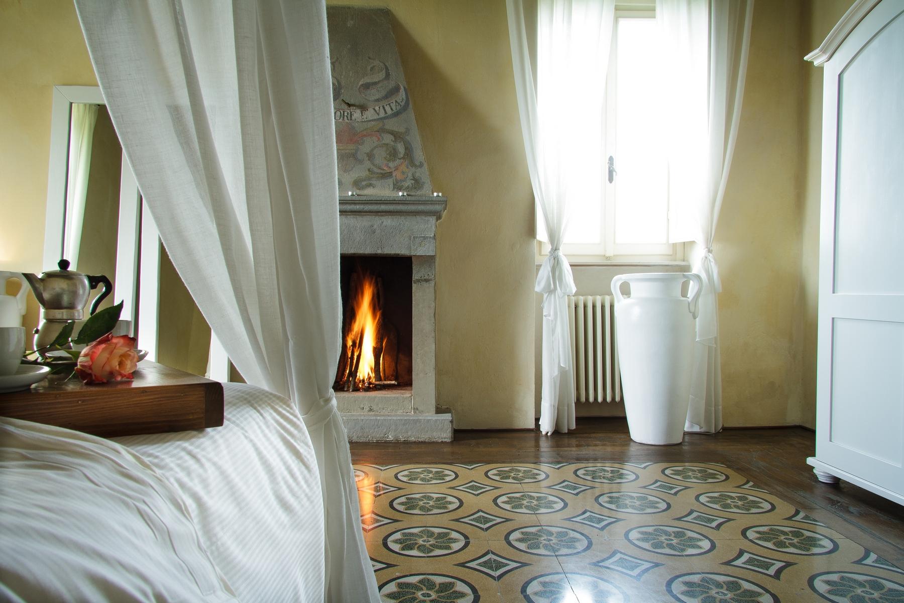 Appartamento in Vendita a Loro Ciuffenna: 4 locali, 104 mq - Foto 3